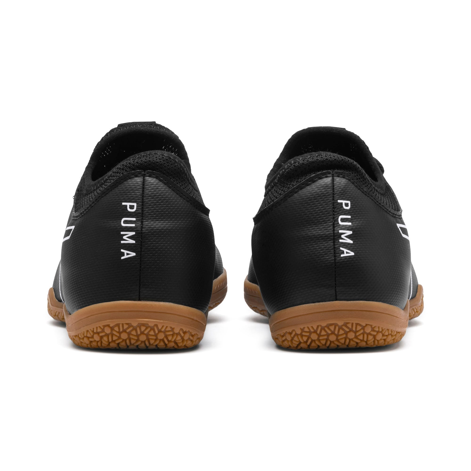 Thumbnail 4 of 365 Sala 2 Men's Football Boots, Puma Black-Puma White-Gum, medium