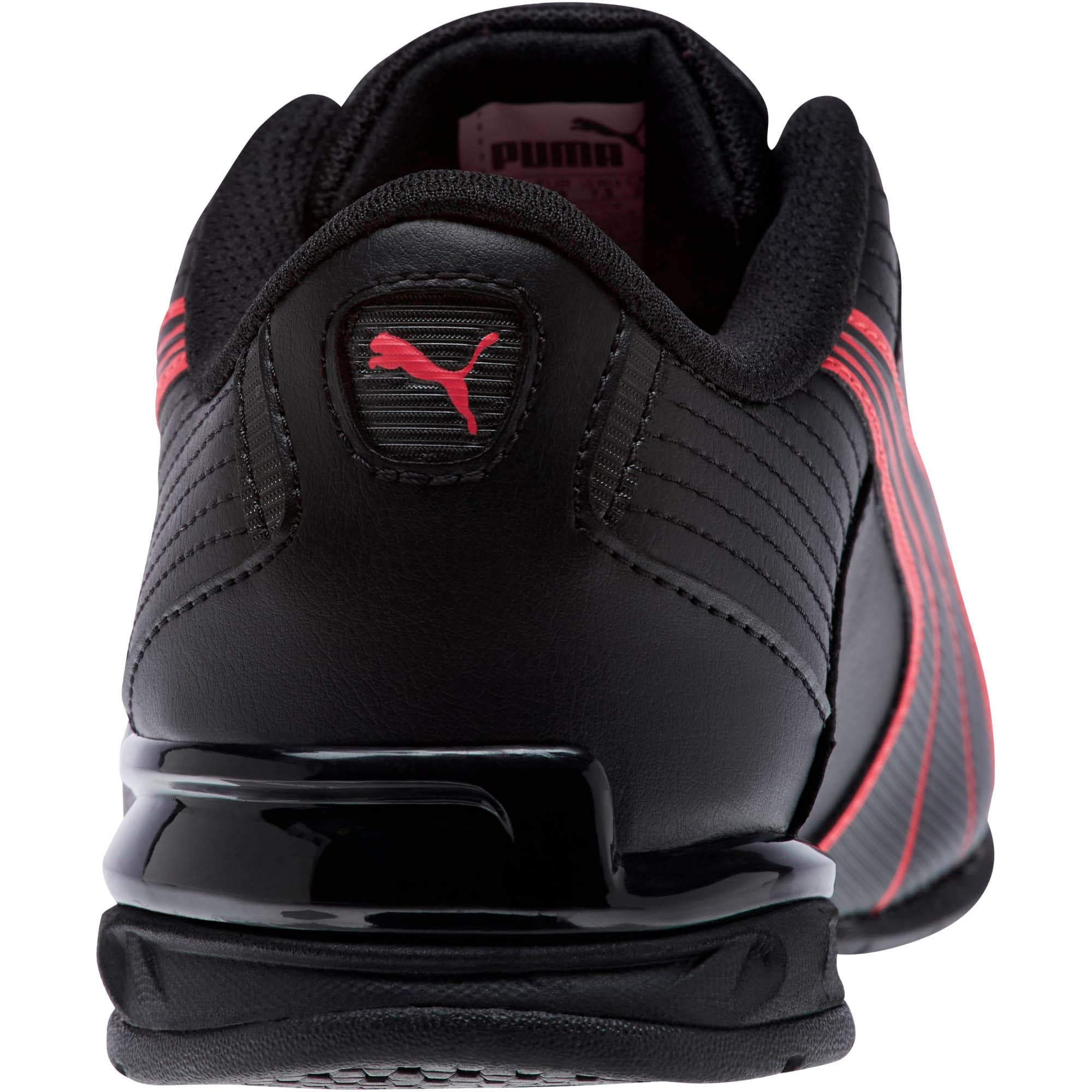 Thumbnail 4 of Super Elevate Women's Training Shoes, Puma Black-Paradise Pink, medium