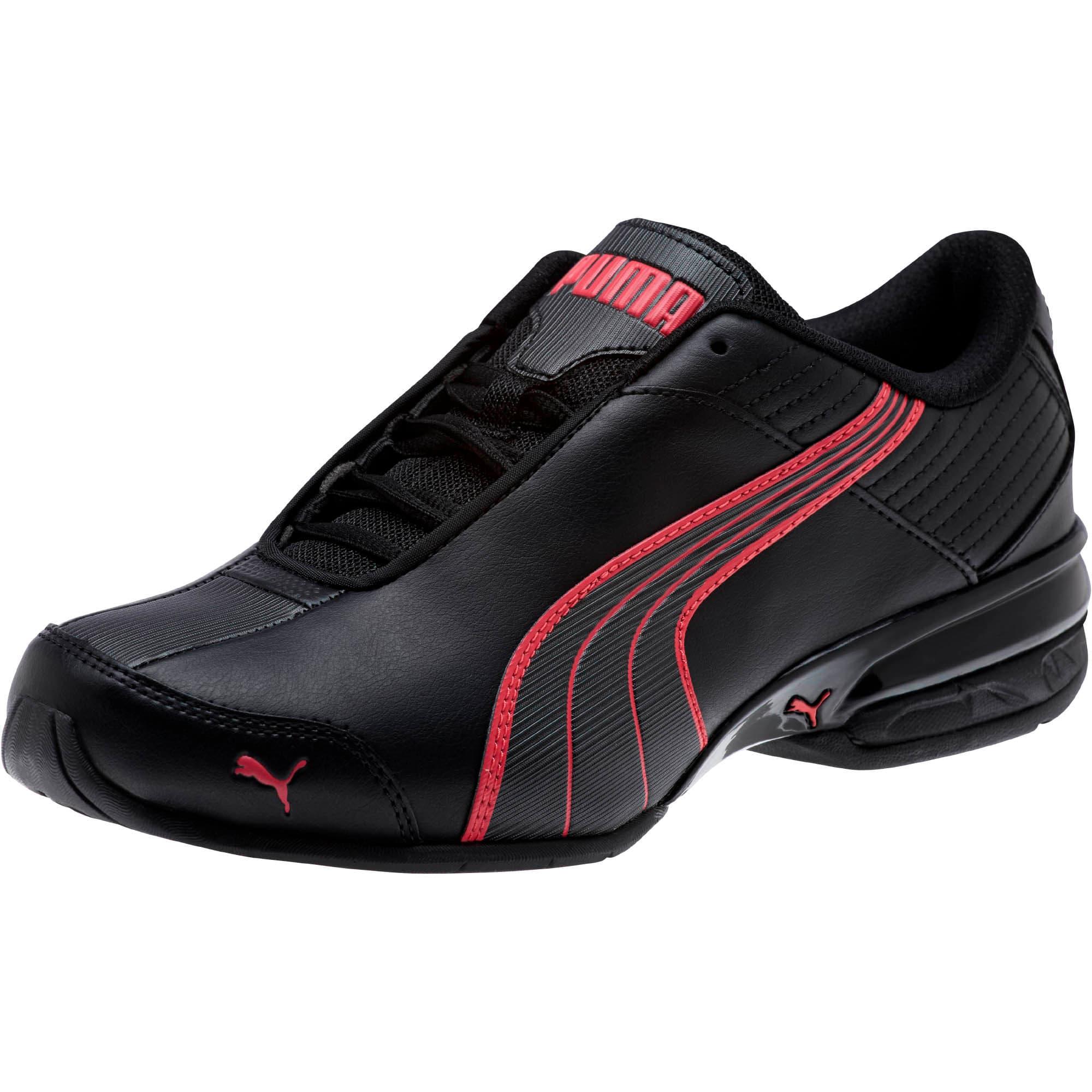 Thumbnail 1 of Super Elevate Women's Training Shoes, Puma Black-Paradise Pink, medium