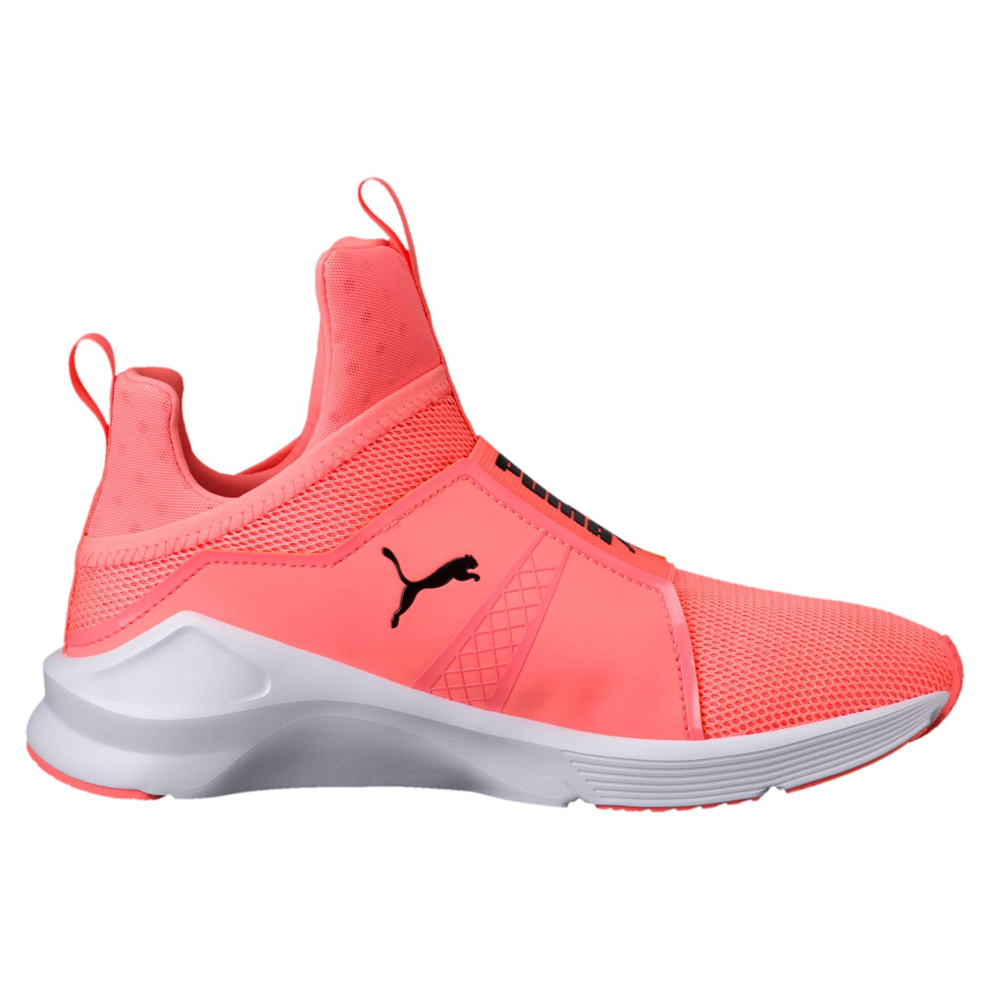Puma PUMA Fierce Core Sneakers da Donna Nrgy Peach Black