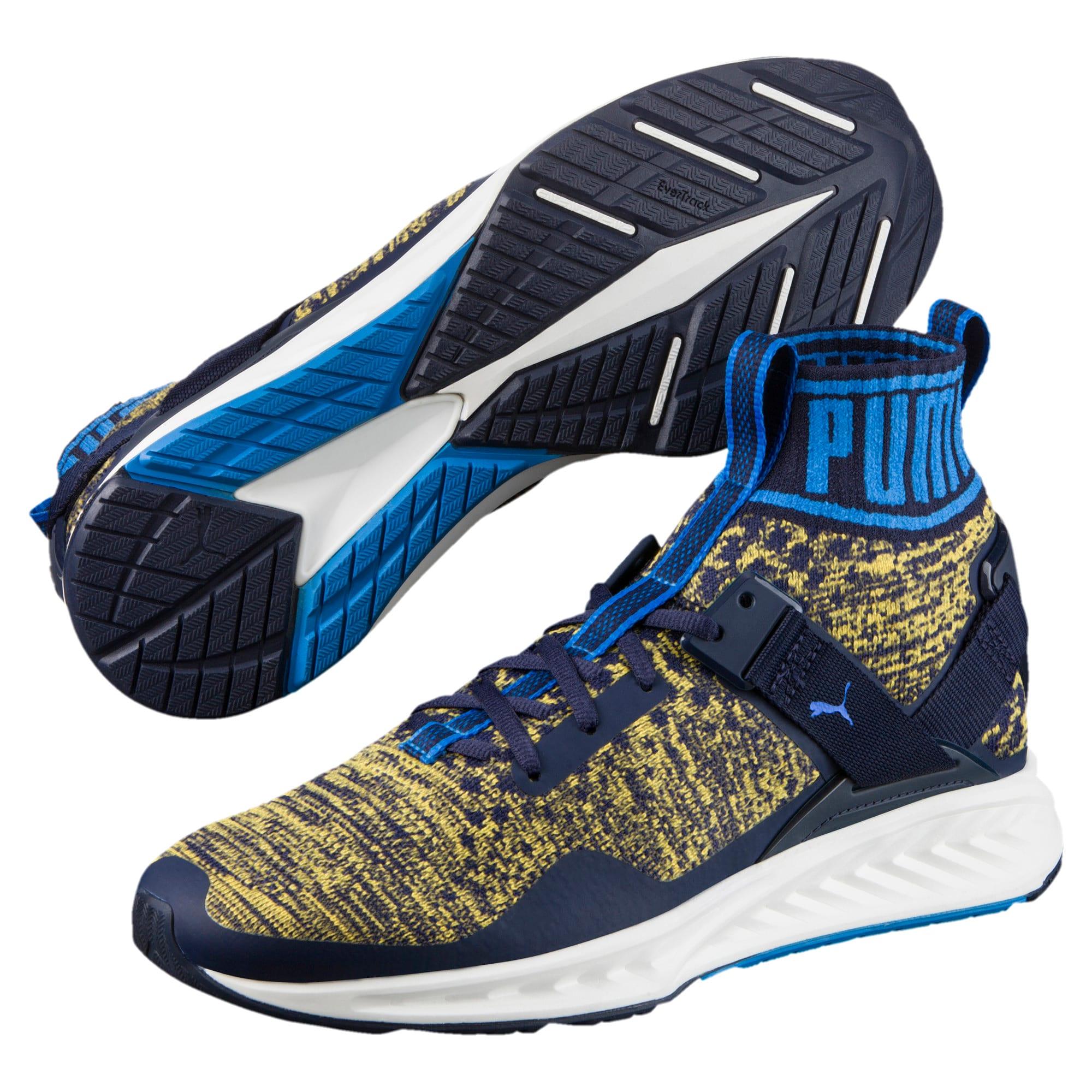 new product 0f774 156e3 IGNITE evoKNIT Men's Training Shoes