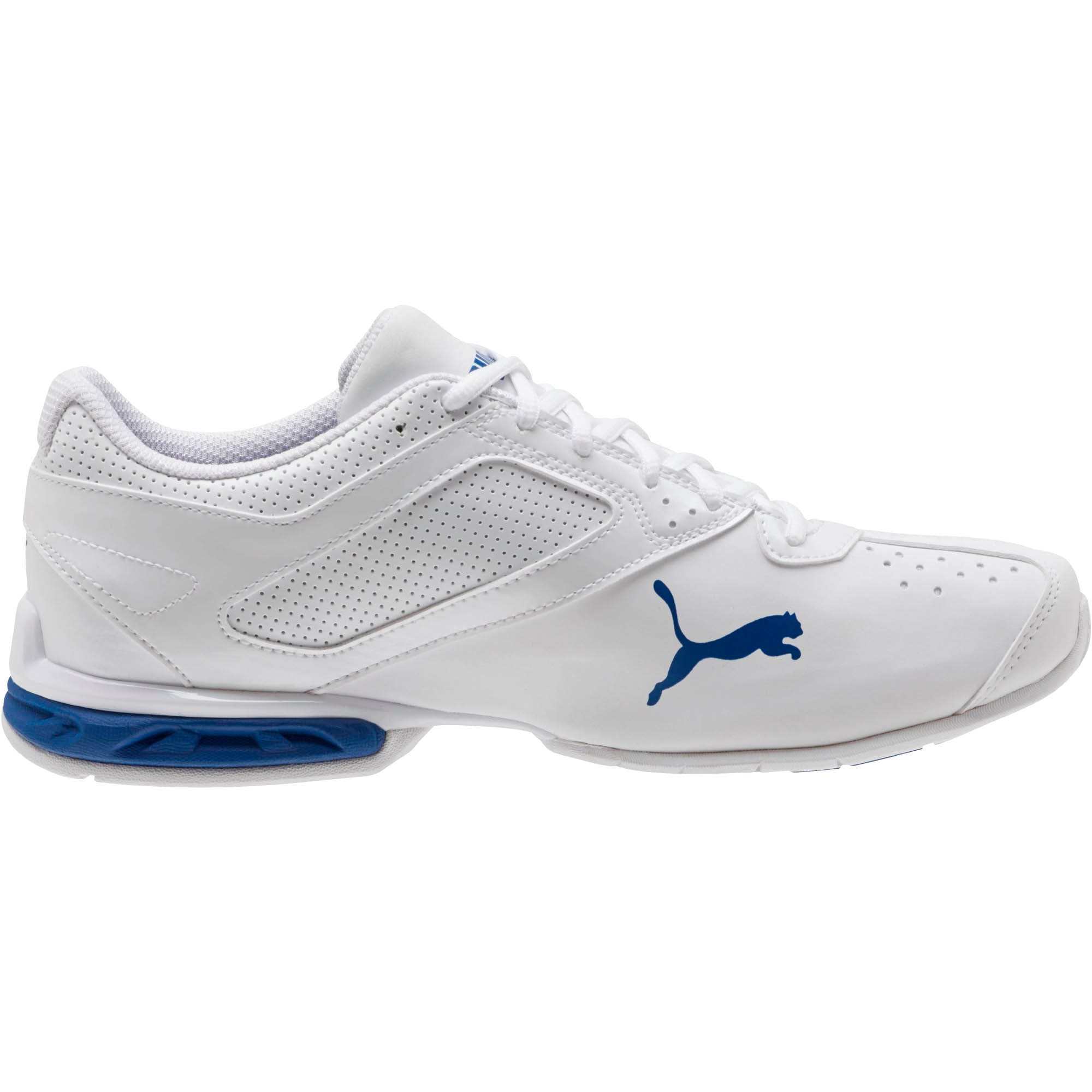 Thumbnail 4 of Tazon 6 FM Men's Sneakers, P White-Glaxy Blue-H Risk Rd, medium