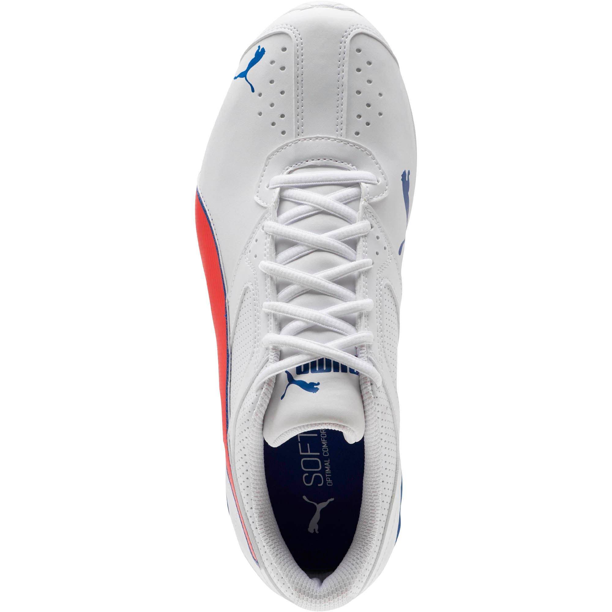 Thumbnail 5 of Tazon 6 FM Men's Sneakers, P White-Glaxy Blue-H Risk Rd, medium