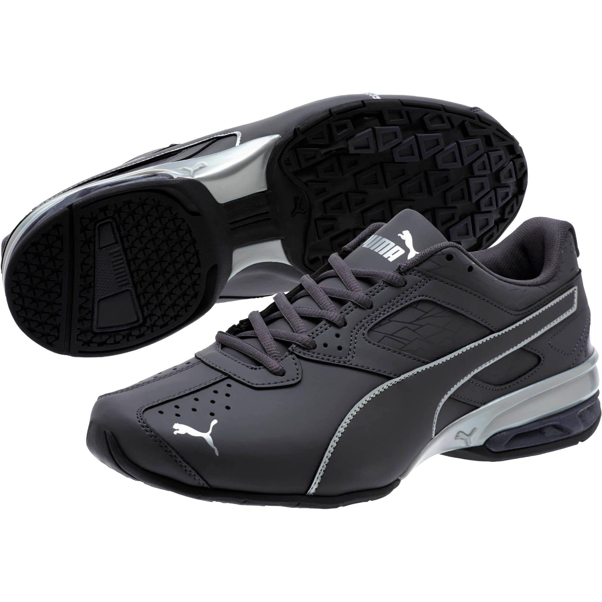 Thumbnail 2 of Tazon 6 Fracture FM Men's Sneakers, periscope-silver, medium
