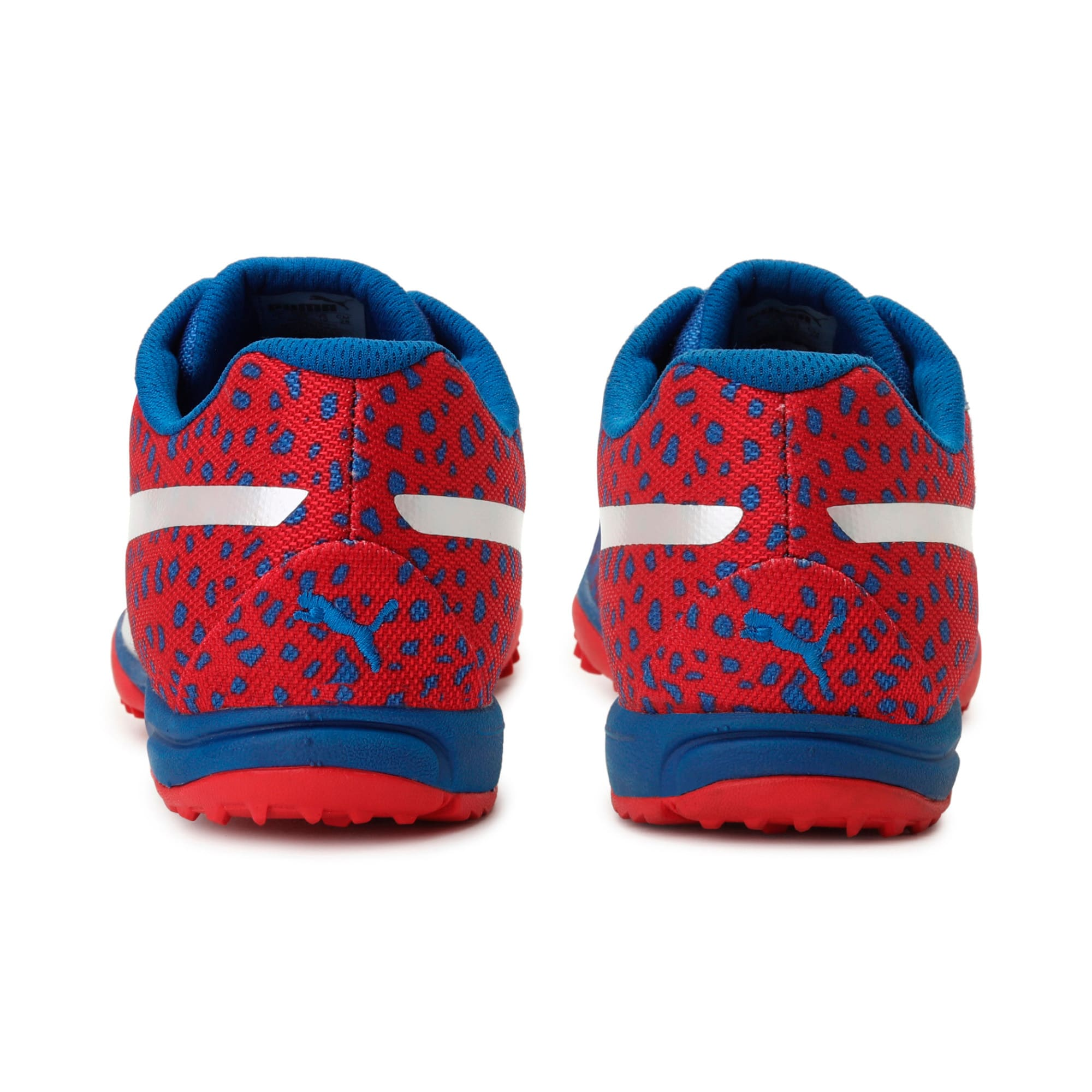 Thumbnail 5 of evoSPEED Haraka 4 Men's Cross Country Running Shoes, Lapis Blue-Toreador, medium-IND