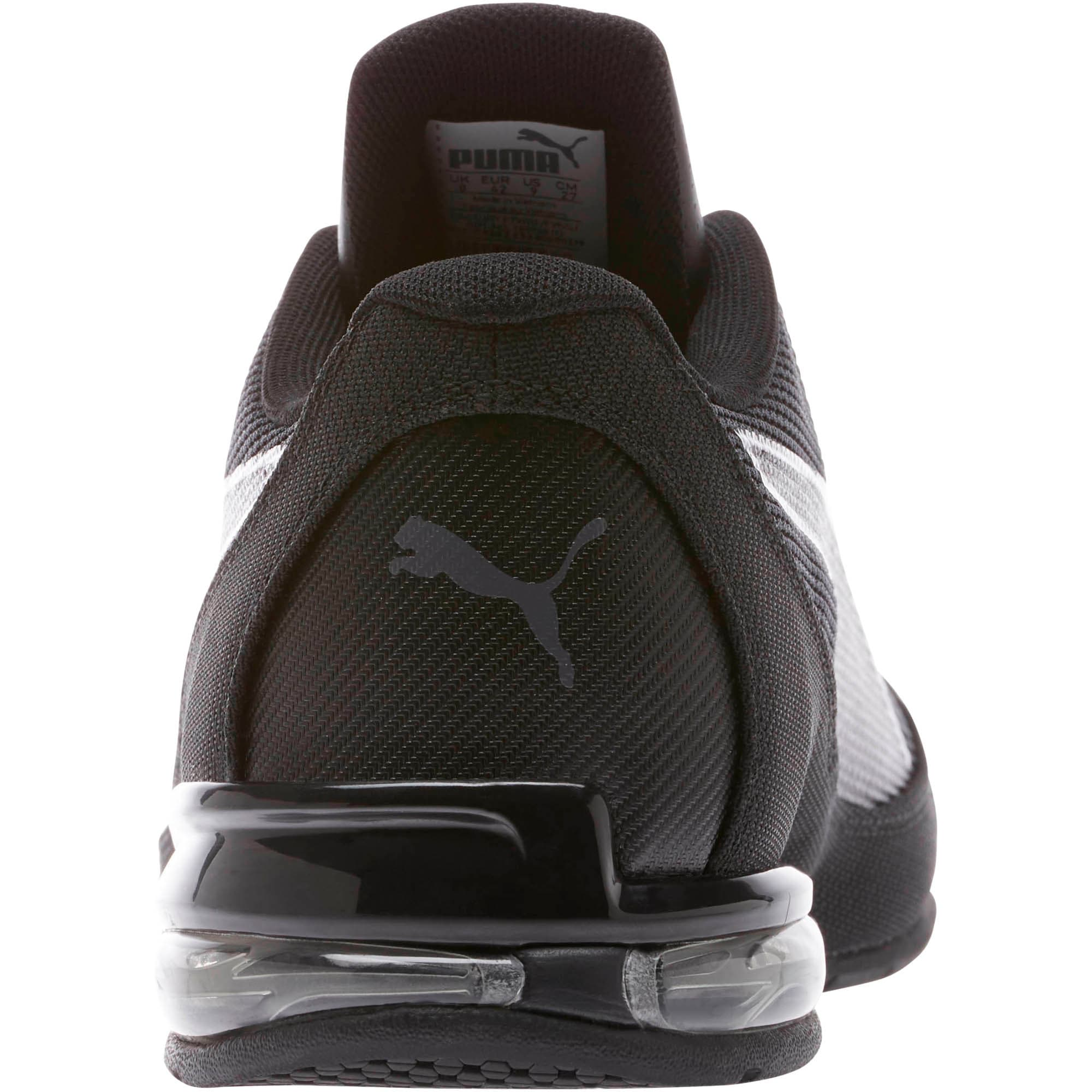 Reverb Knit Men's Running Shoes