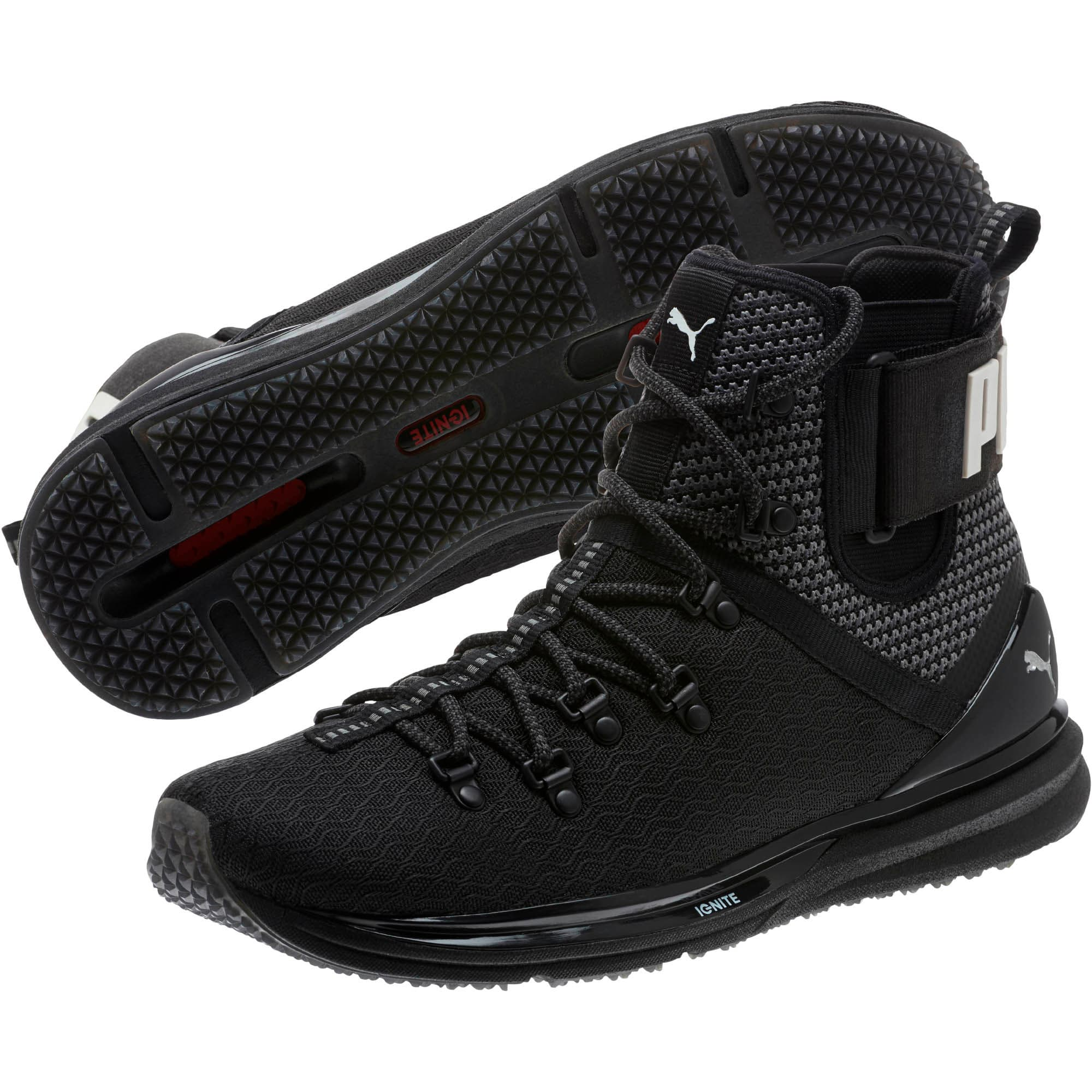 best service 4bc83 f1fee IGNITE Limitless Men's Sneaker Boots