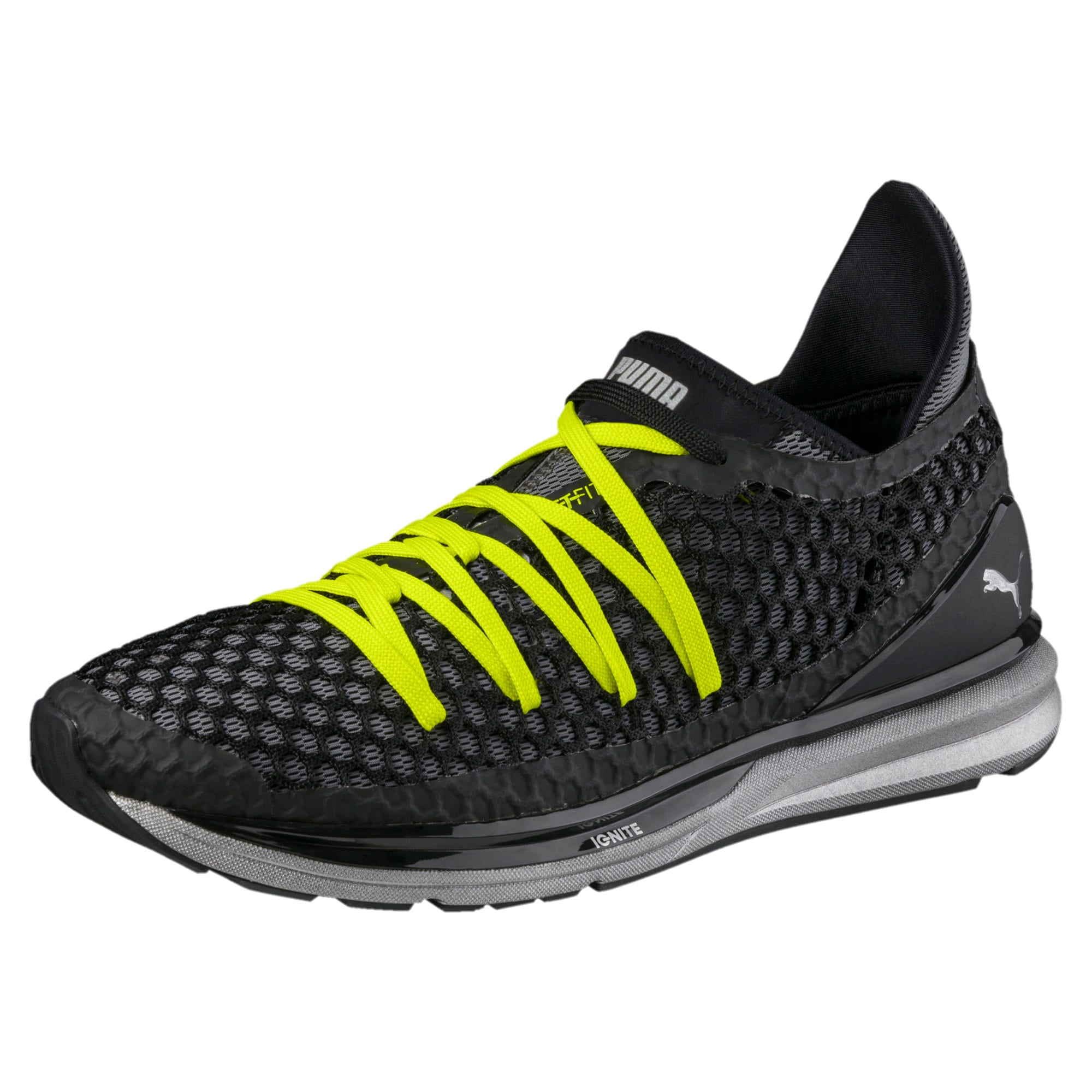best website e60e2 3b963 IGNITE Limitless NETFIT NightCat Men's Trainers