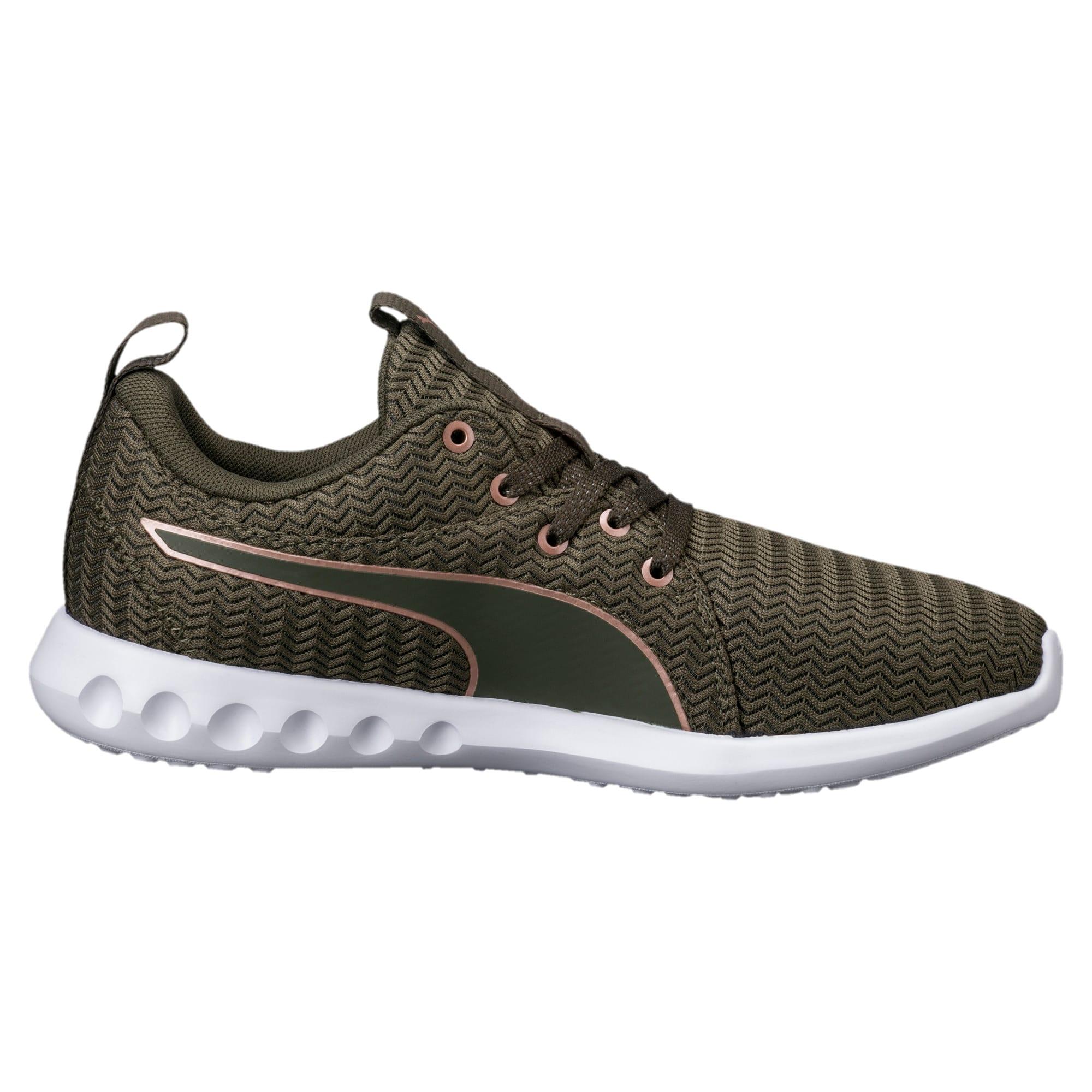 Damskie buty do biegania Carson 2 Metallic