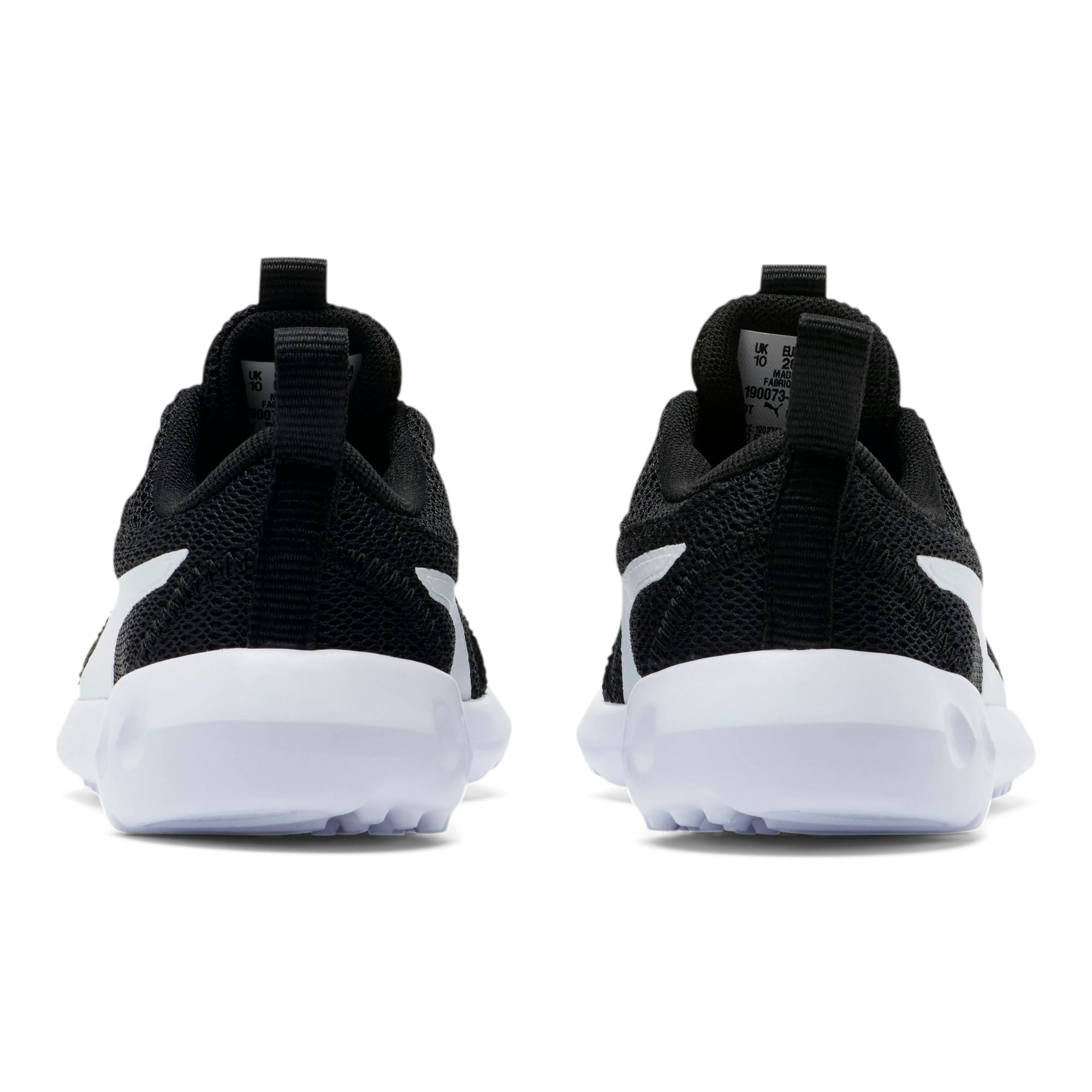 Thumbnail 4 of Carson 2 AC Little Kids' Shoes, Puma Black-Puma White, medium