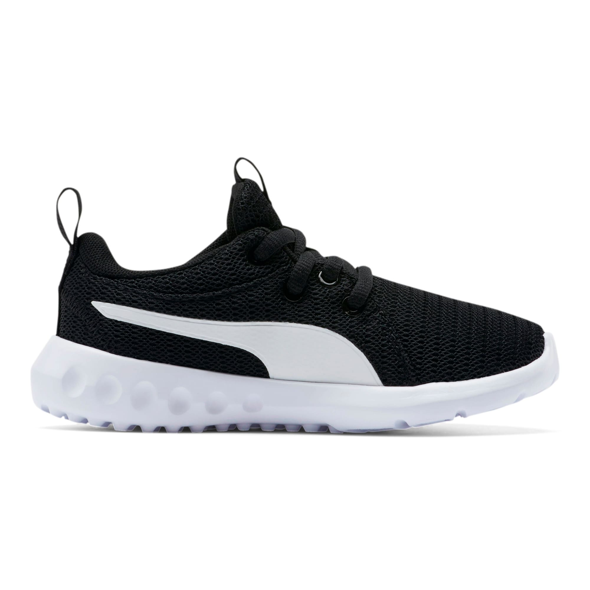 Thumbnail 5 of Carson 2 AC Little Kids' Shoes, Puma Black-Puma White, medium