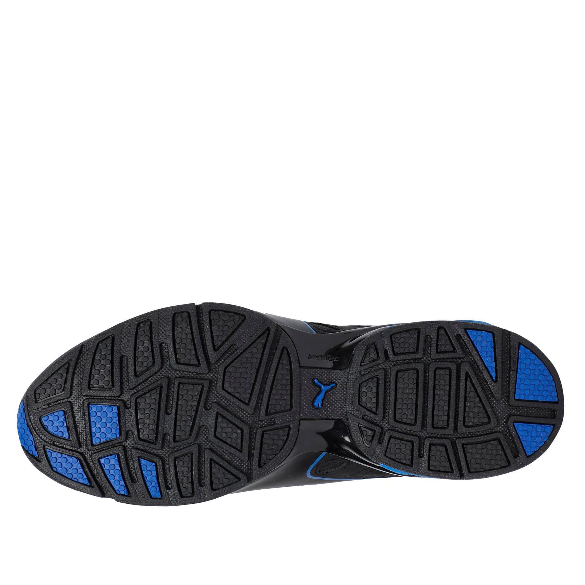 Thumbnail 4 of Tazon Modern SL Men's Running Shoes, Puma Black-Lapis Blue, medium-IND