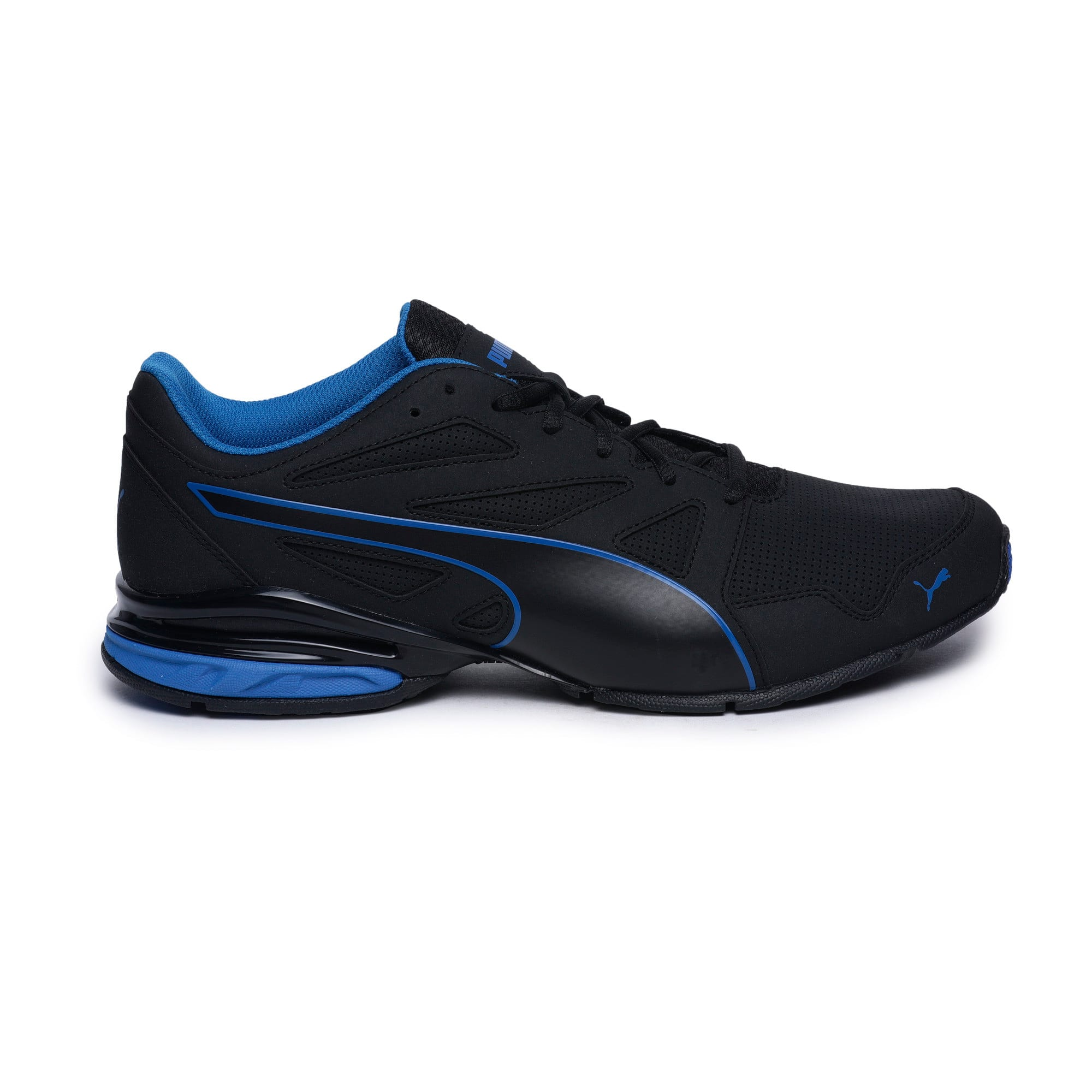 Thumbnail 5 of Tazon Modern SL Men's Running Shoes, Puma Black-Lapis Blue, medium-IND