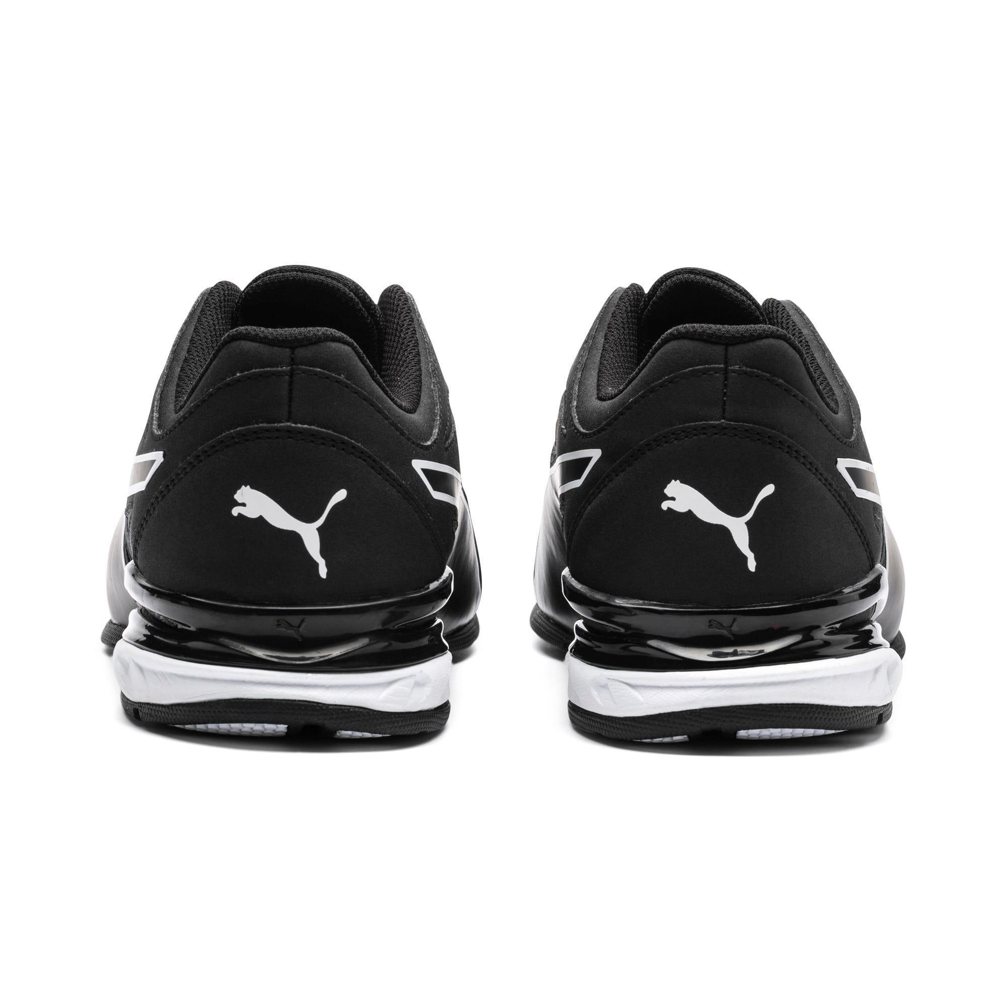Thumbnail 4 of Tazon Modern SL Men's Running Shoes, Puma Black-Puma White, medium-IND