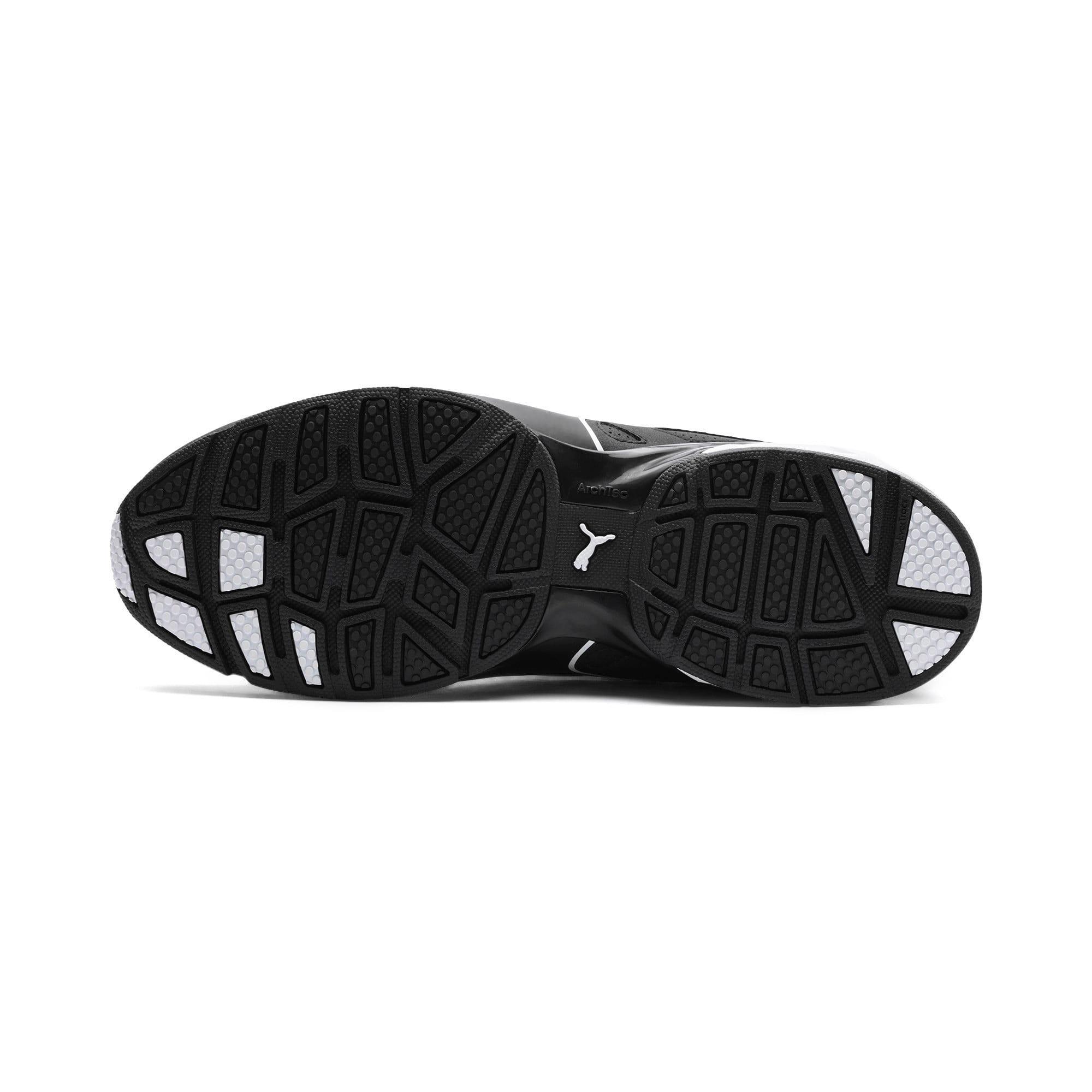 Thumbnail 5 of Tazon Modern SL Men's Running Shoes, Puma Black-Puma White, medium-IND