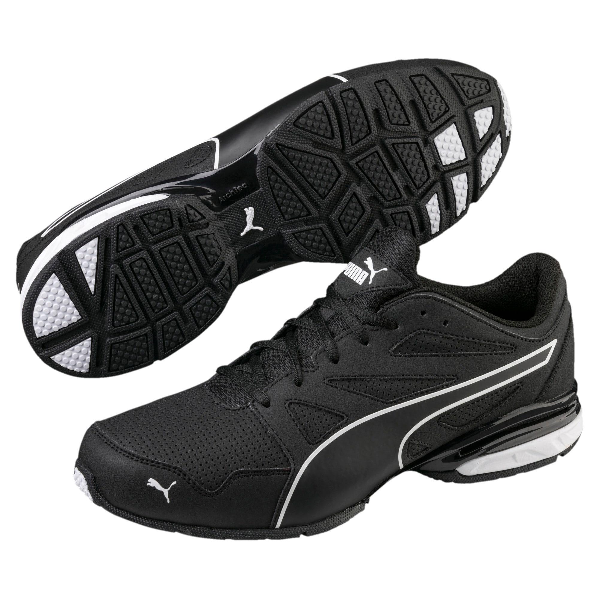 Thumbnail 6 of Tazon Modern SL Men's Running Shoes, Puma Black-Puma White, medium-IND