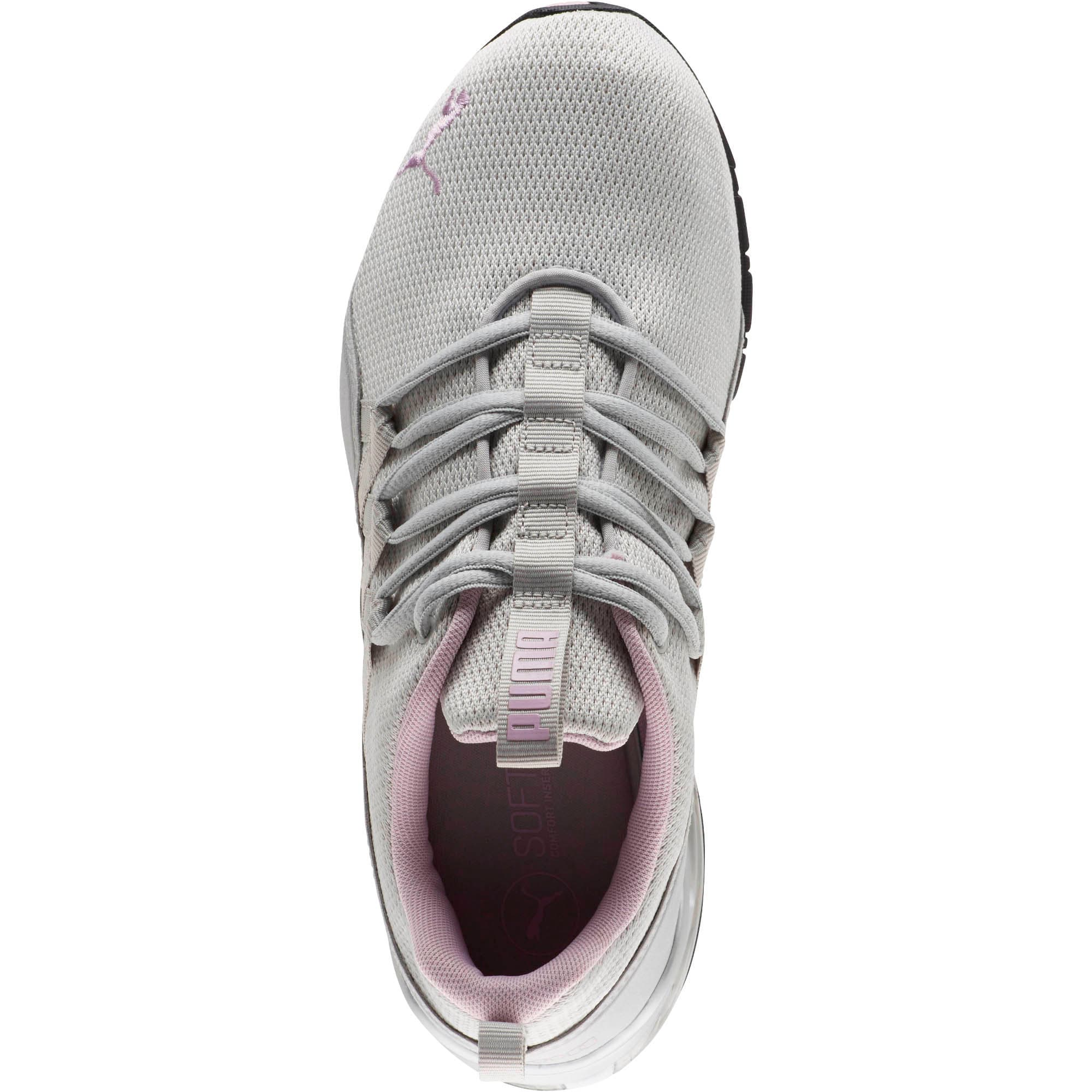 Thumbnail 5 of Riaze Prowl Women's Training Shoes, Gray Violet-Winsome Orchid, medium