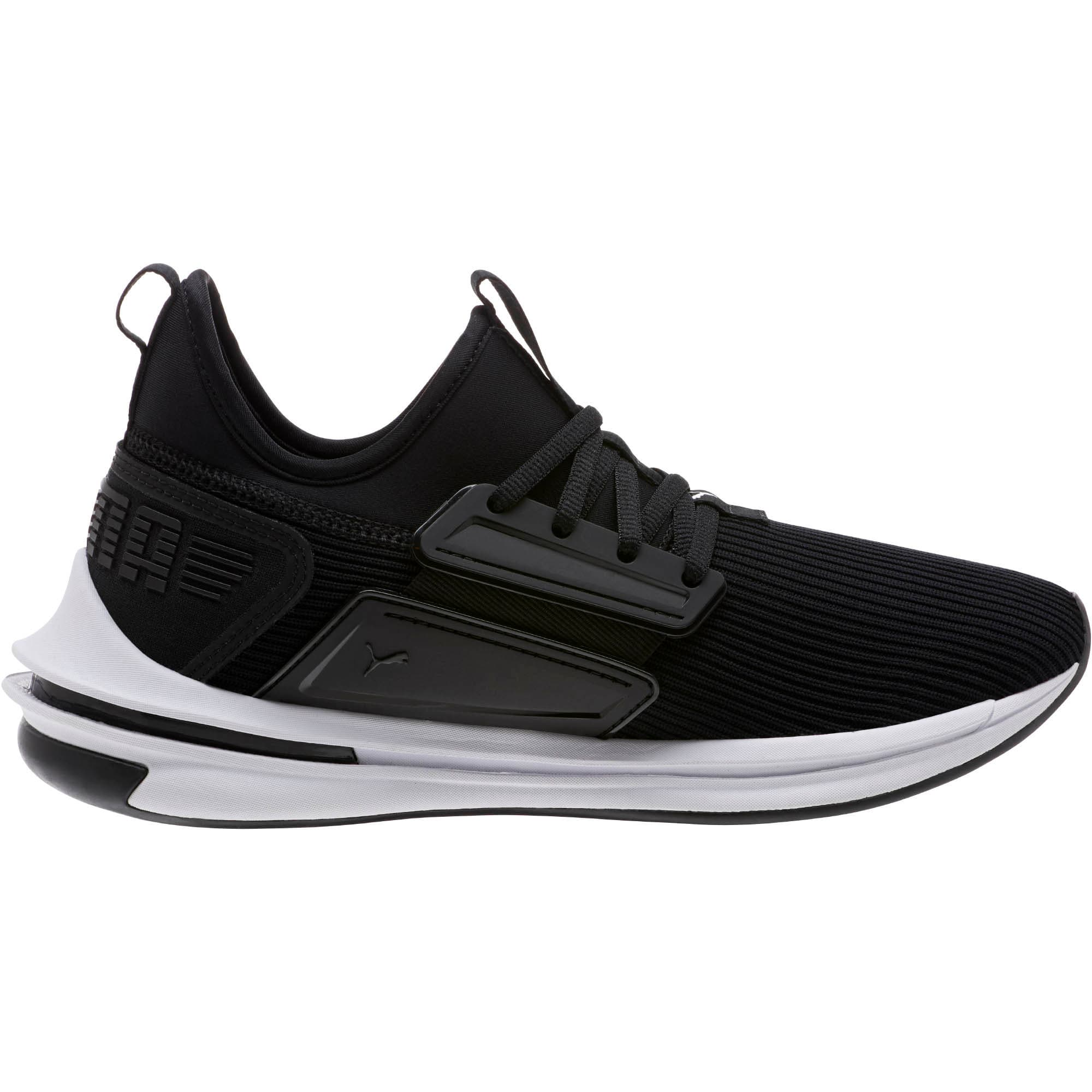 Thumbnail 3 of IGNITE Limitless Women's Running Shoes, Puma Black, medium