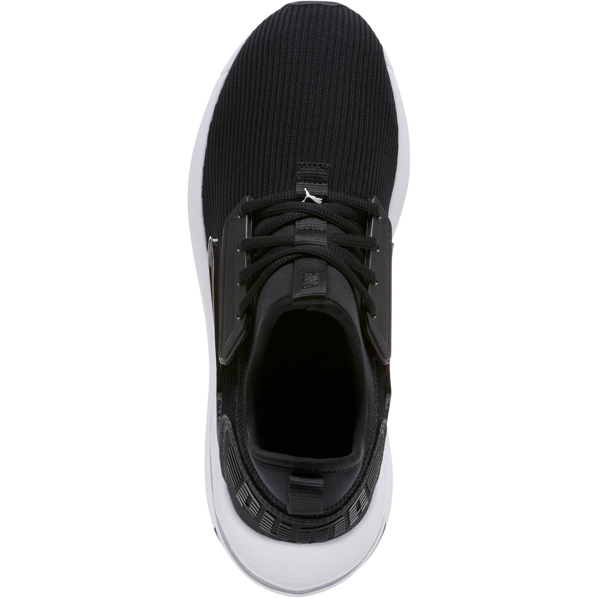 Thumbnail 5 of IGNITE Limitless Women's Running Shoes, Puma Black, medium