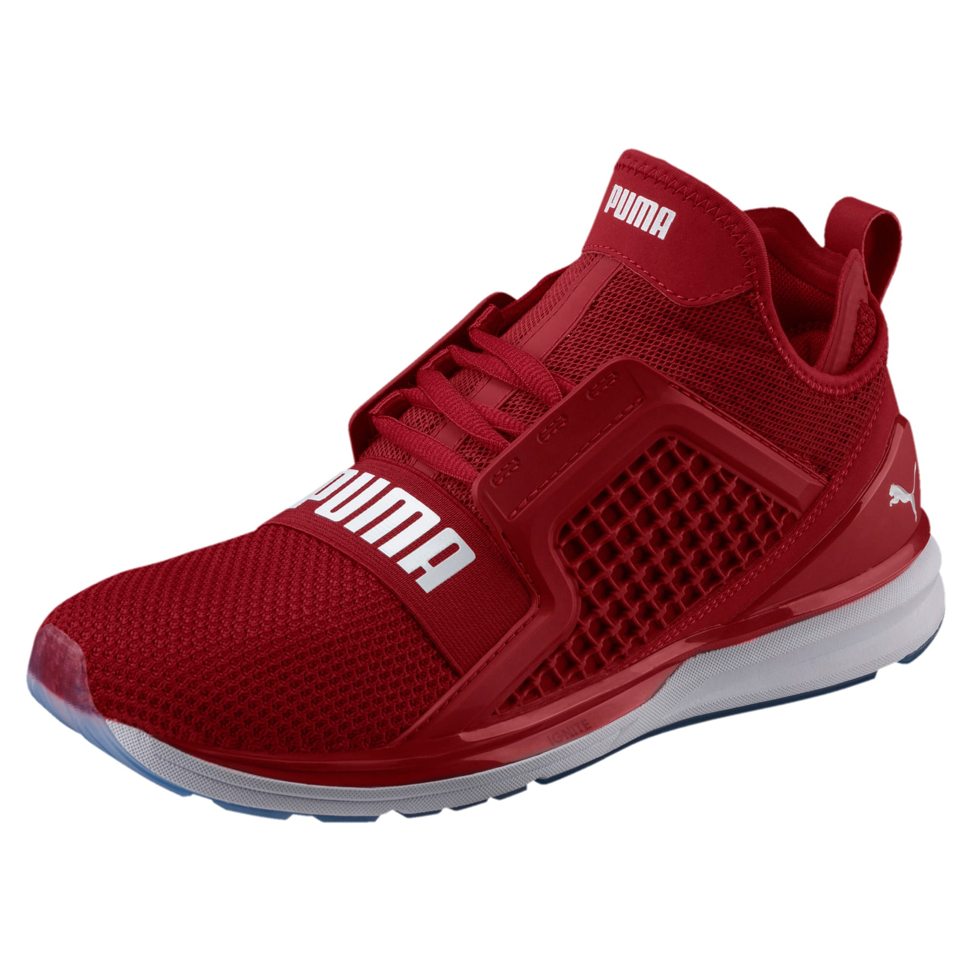 best loved 41a6b 98ebd IGNITE Limitless Weave Men's Running Shoes