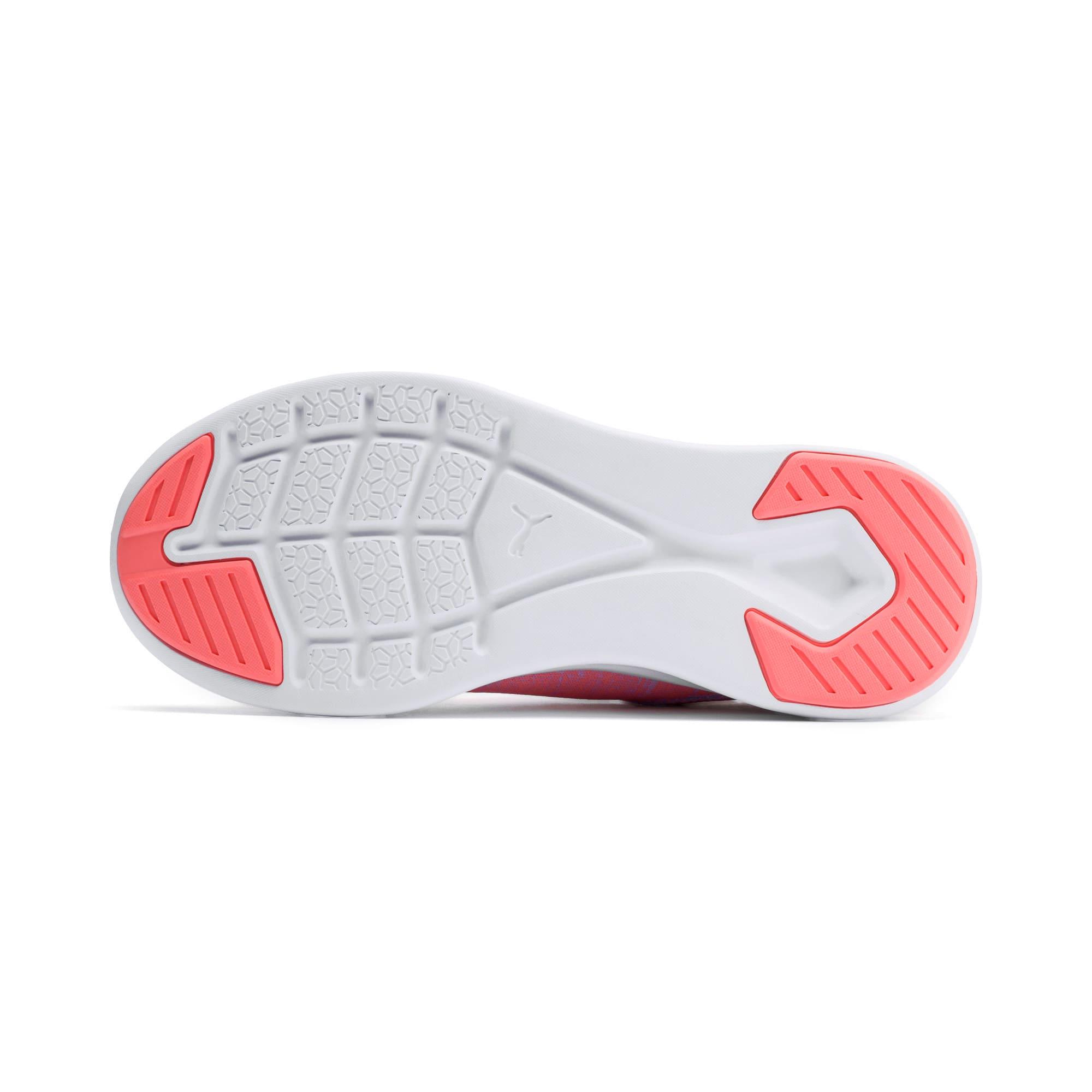 Thumbnail 5 of IGNITE Flash evoKNIT Women's Running Shoes, Bright Peach-Puma White, medium