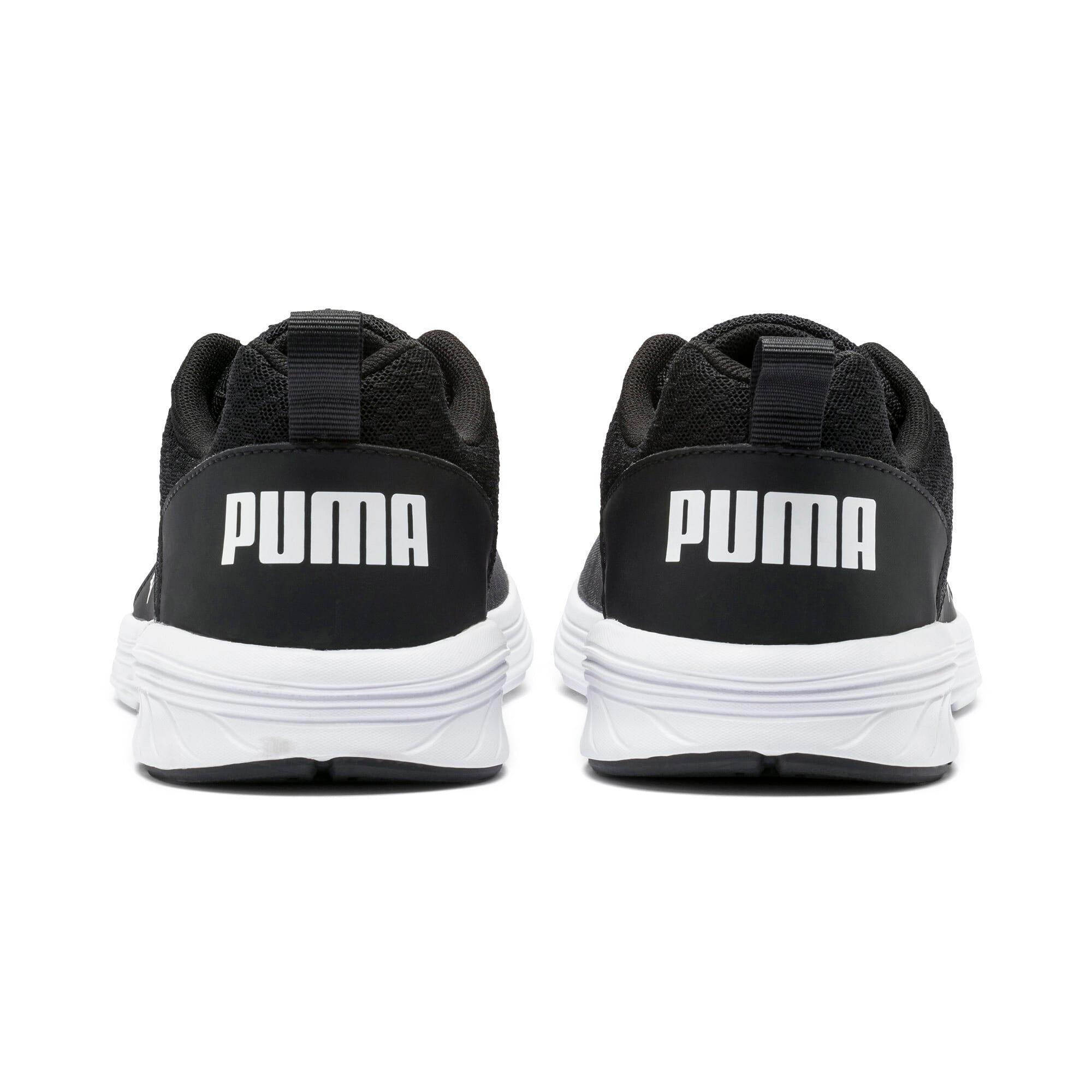 Miniatura 3 de Zapatos para correr NRGY Comet, Puma Black-Puma White, mediano