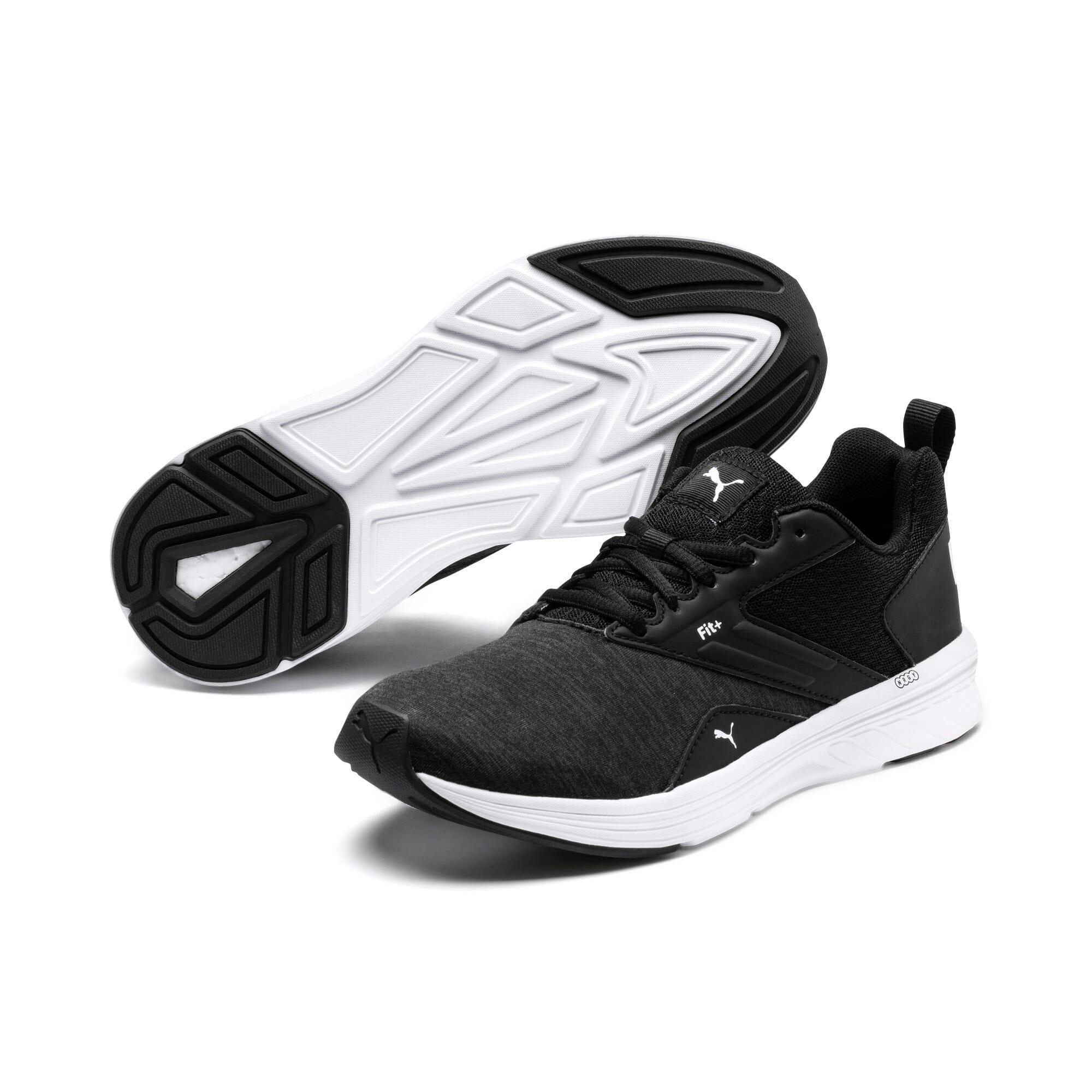Miniatura 2 de Zapatos para correr NRGY Comet, Puma Black-Puma White, mediano