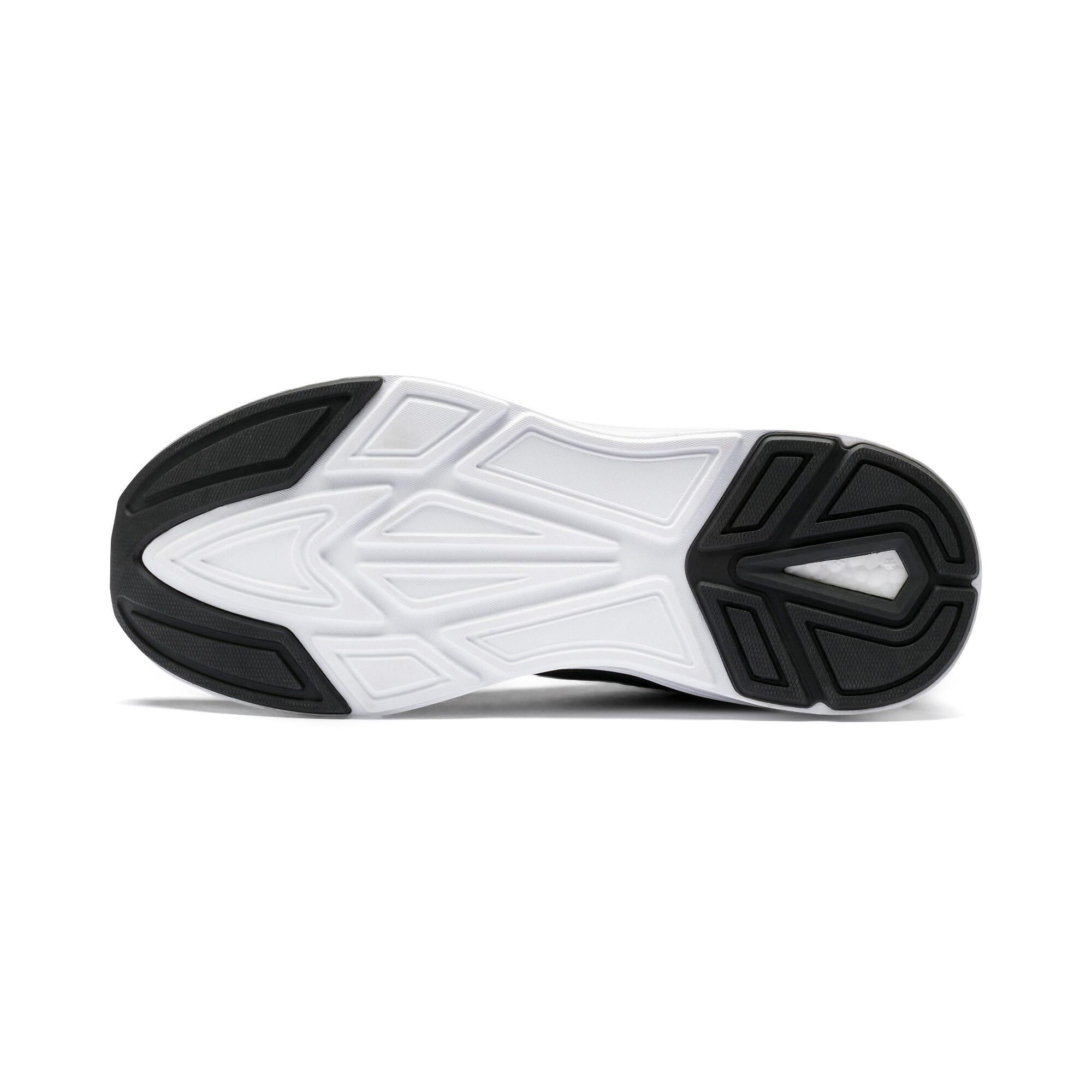 Miniatura 4 de Zapatos para correr NRGY Comet, Puma Black-Puma White, mediano