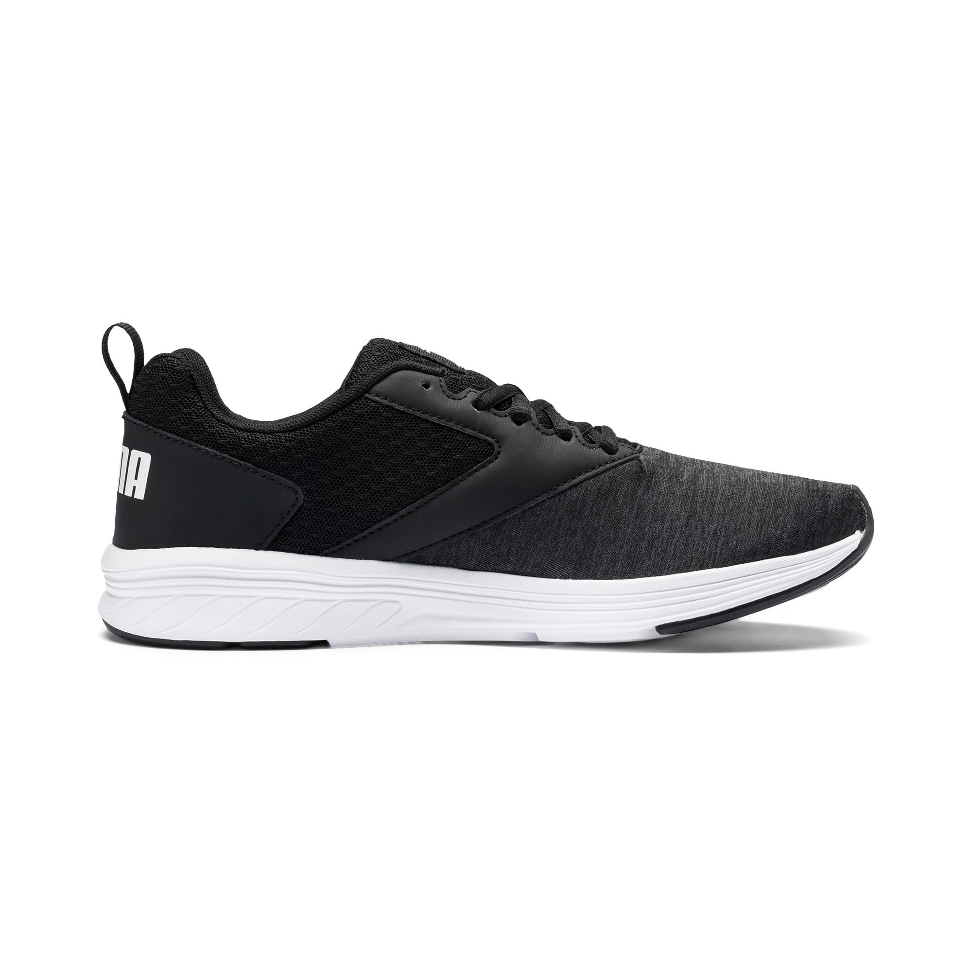 Miniatura 5 de Zapatos para correr NRGY Comet, Puma Black-Puma White, mediano