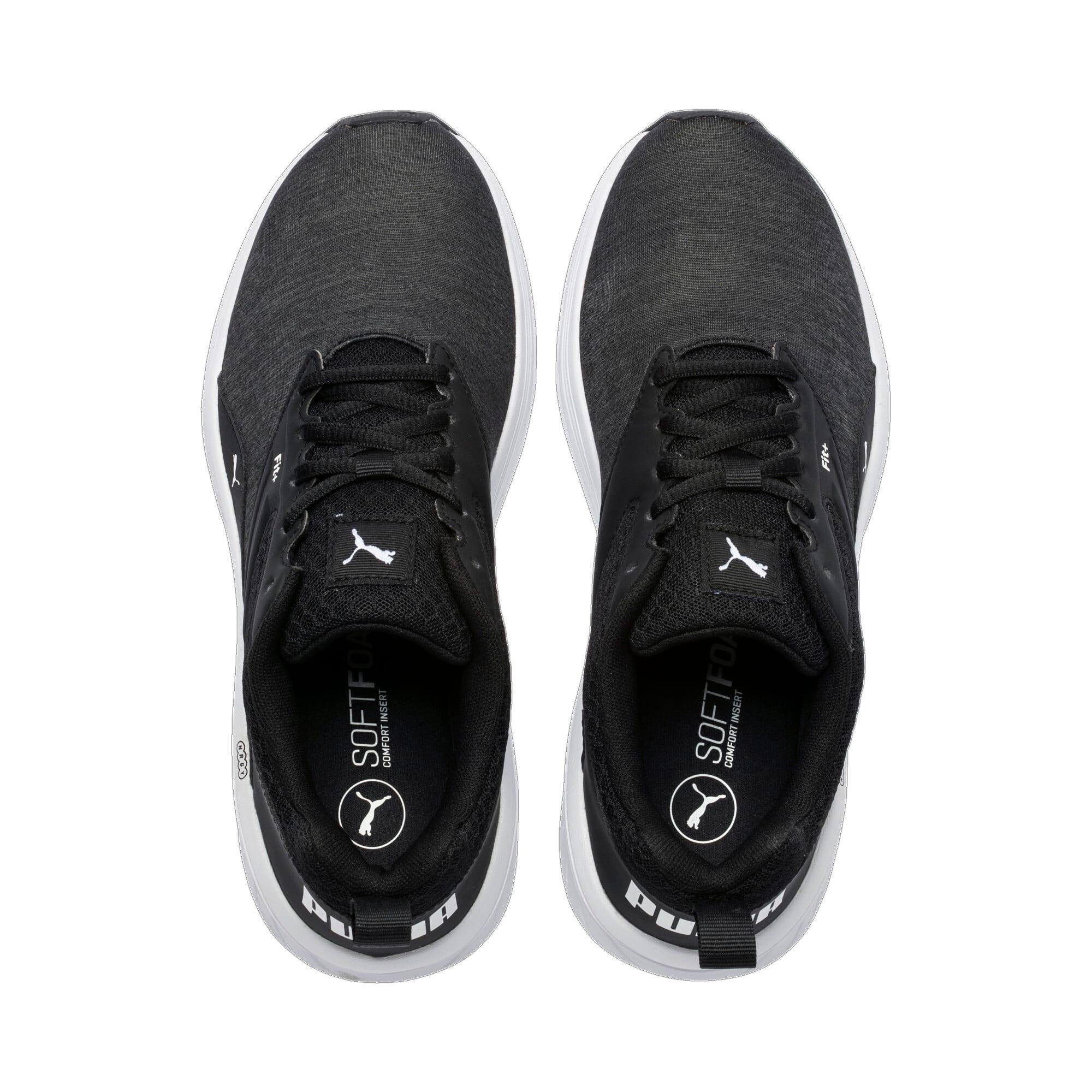 Miniatura 6 de Zapatos para correr NRGY Comet, Puma Black-Puma White, mediano