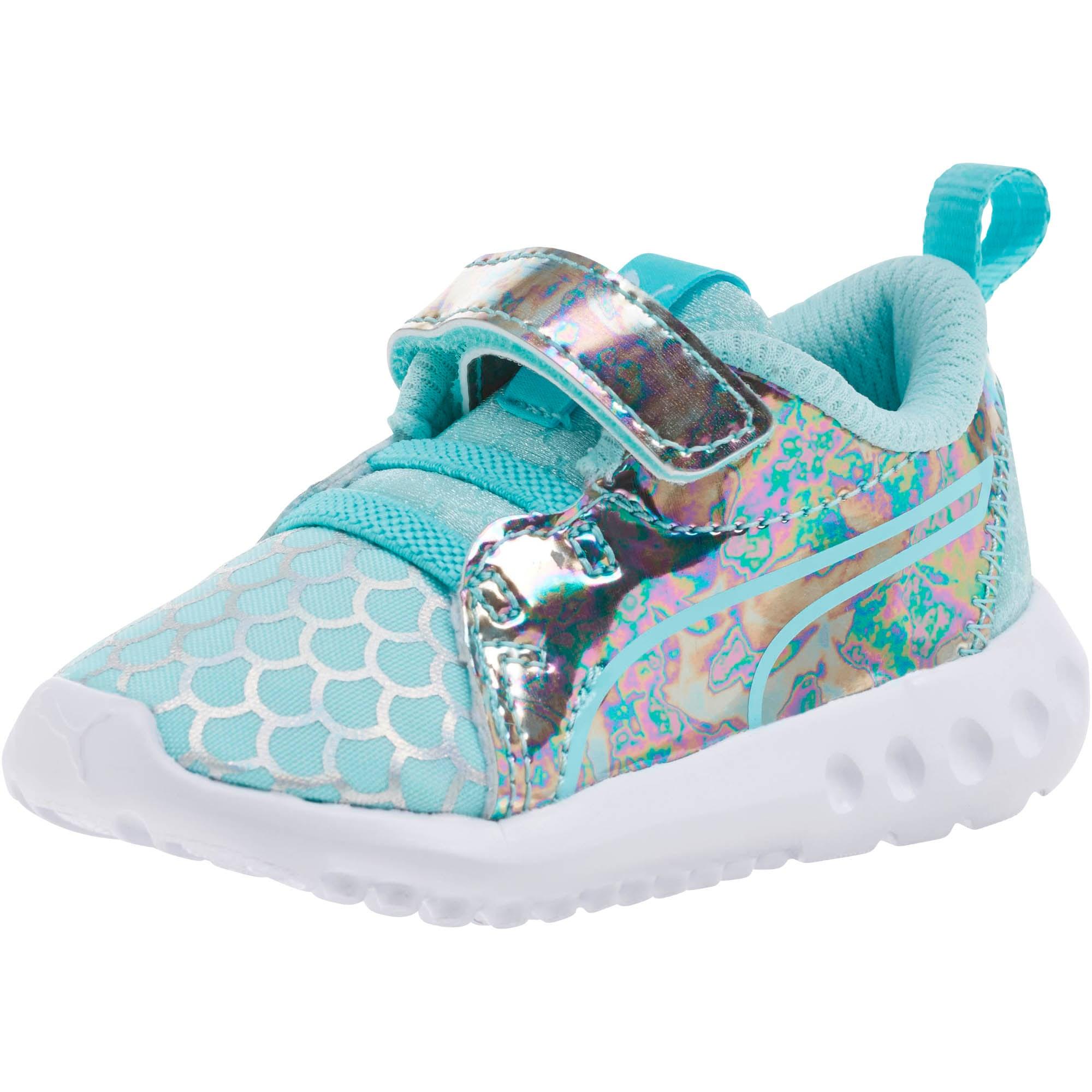 Carson 2 Mermaid AC Toddler Shoes