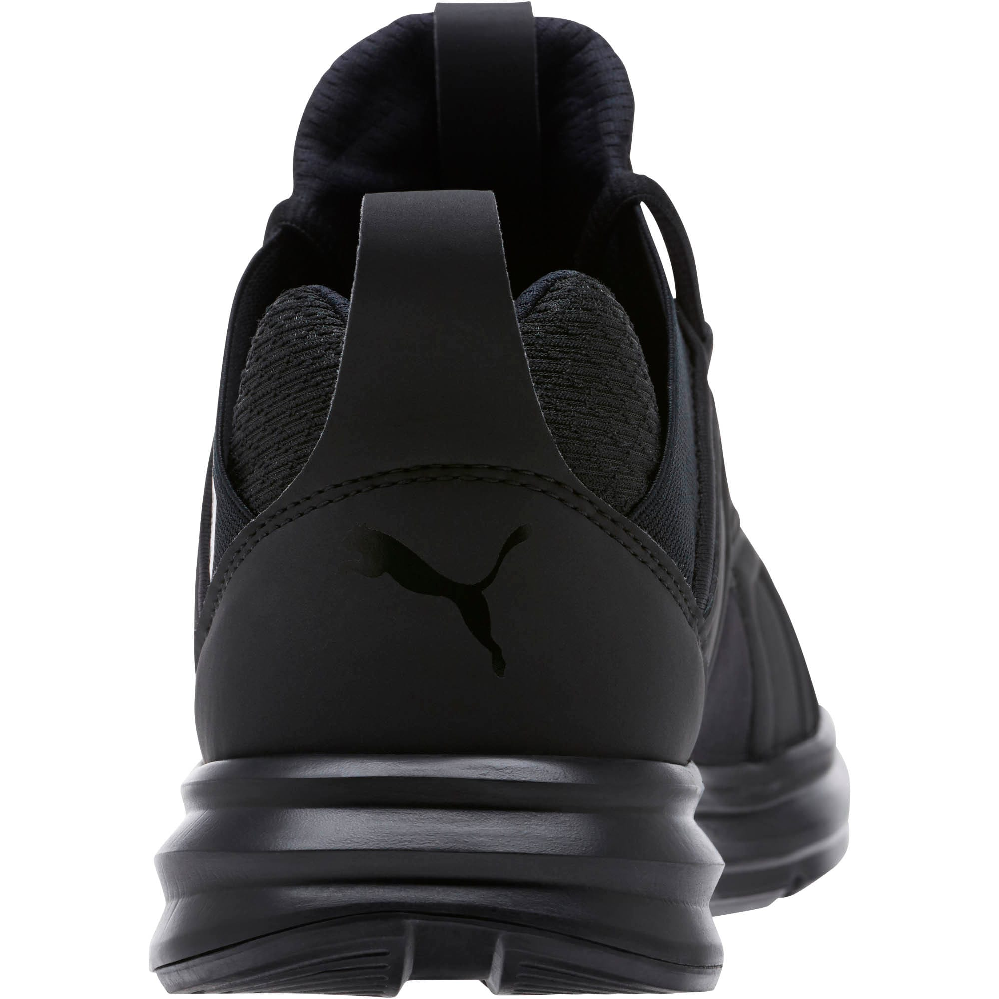 Thumbnail 4 of Zenvo Women's Training Shoes, Puma Black-Puma Black, medium