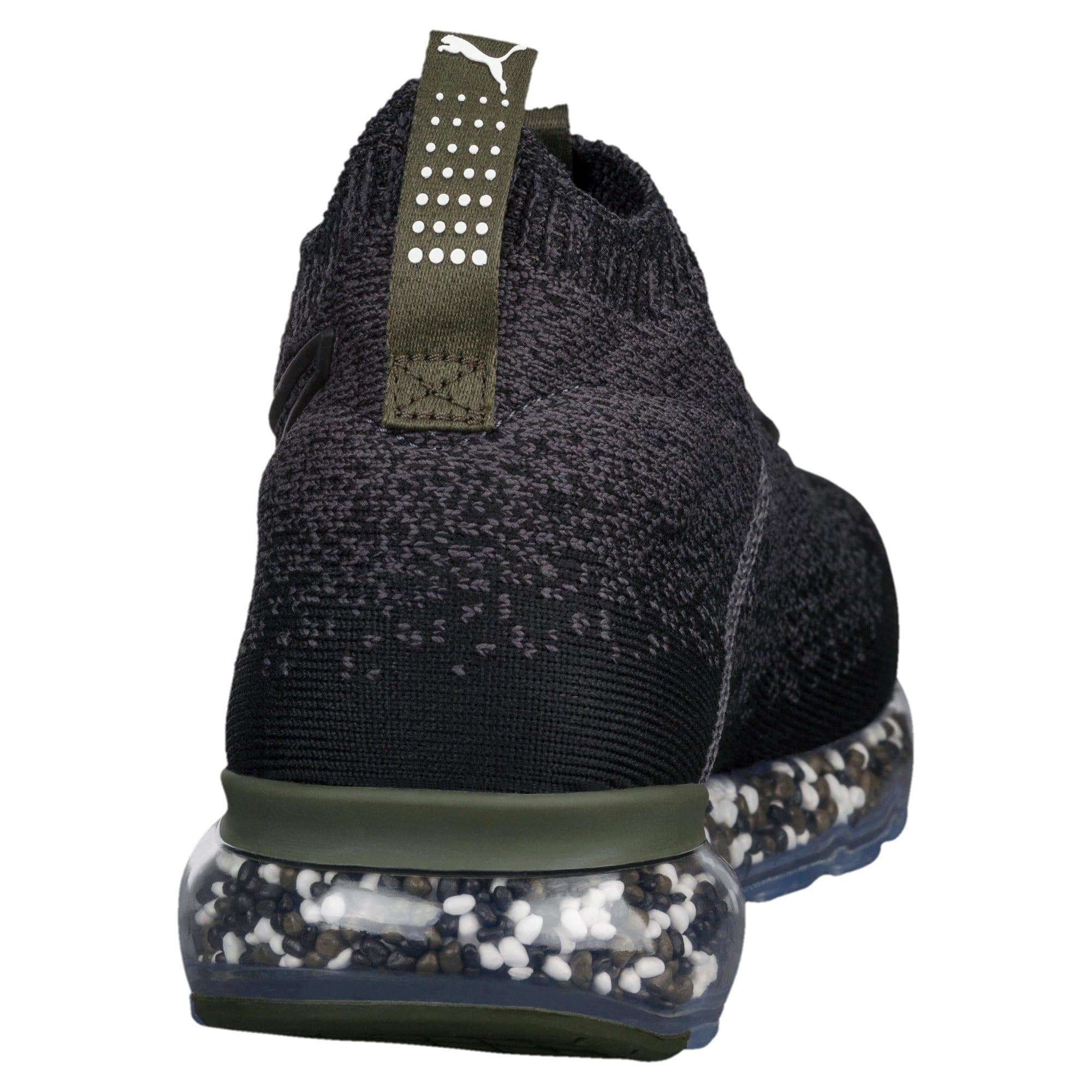 Thumbnail 4 of Jamming Women's Running Shoes, Puma Black-Forest Night, medium