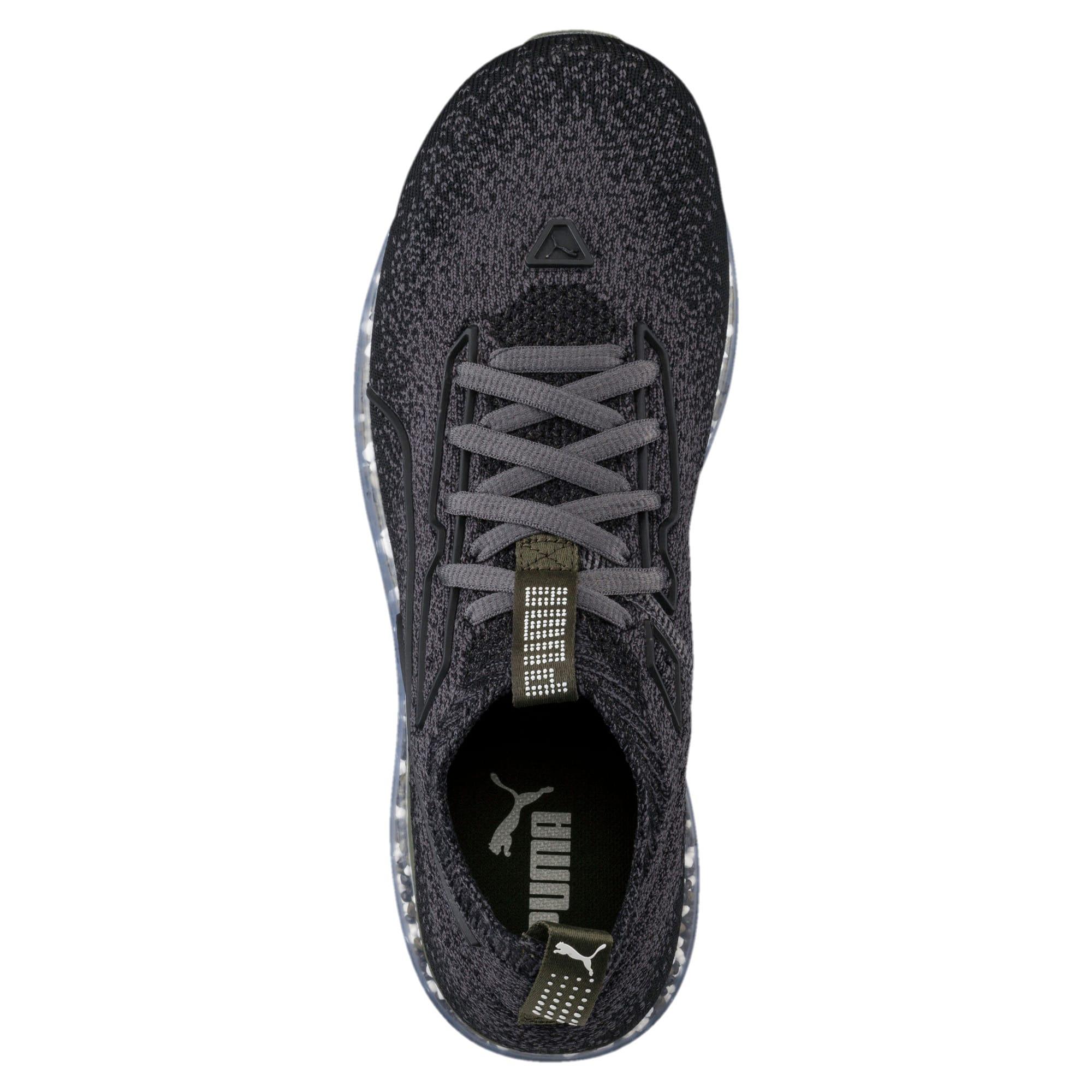 Thumbnail 5 of Jamming Women's Running Shoes, Puma Black-Forest Night, medium