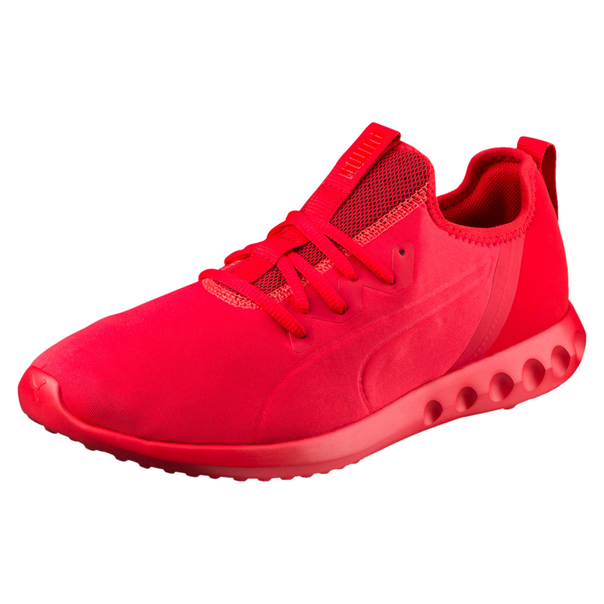 Thumbnail 1 of Carson 2 X Men's Running Shoes, High Risk Red, medium