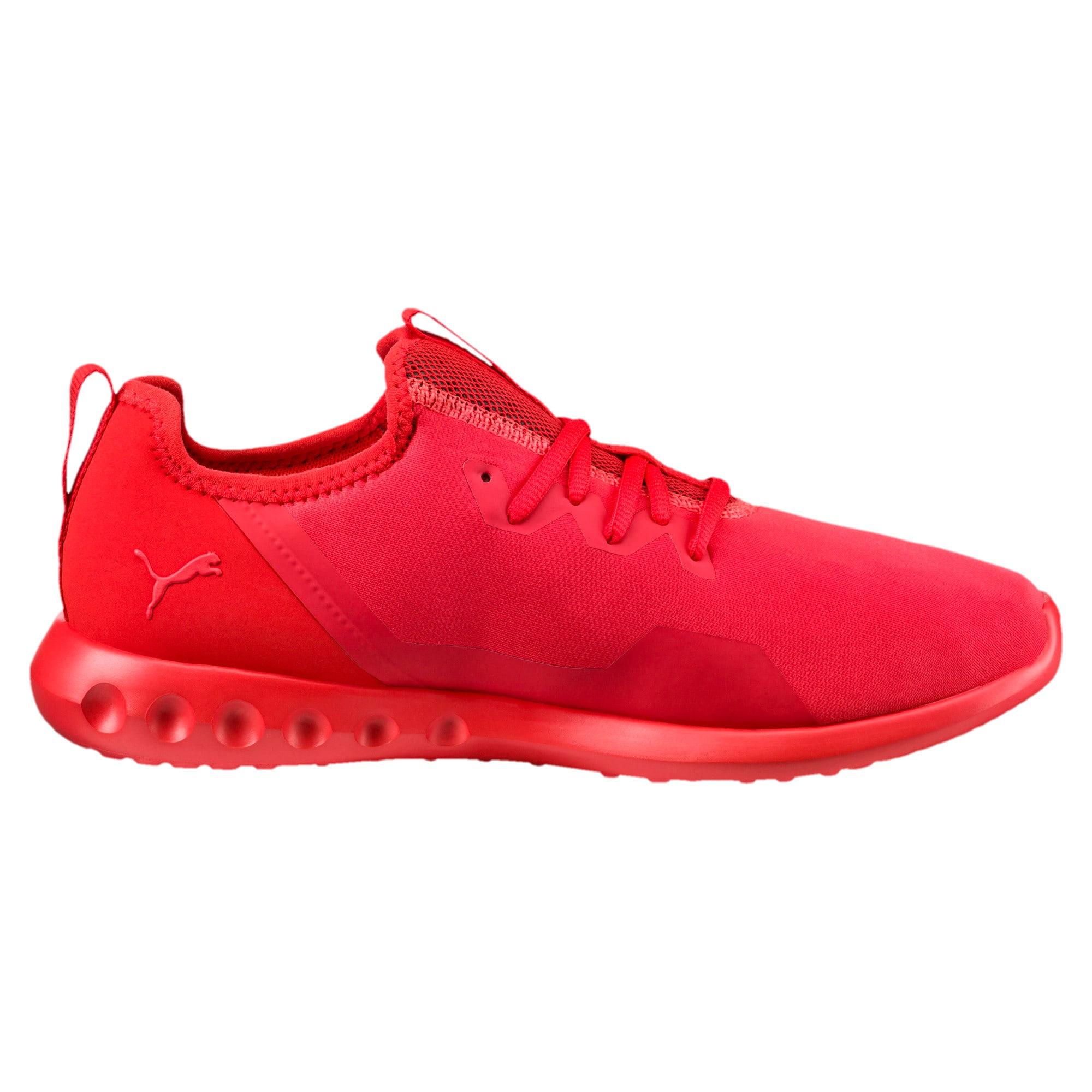 Thumbnail 3 of Carson 2 X Men's Running Shoes, High Risk Red, medium