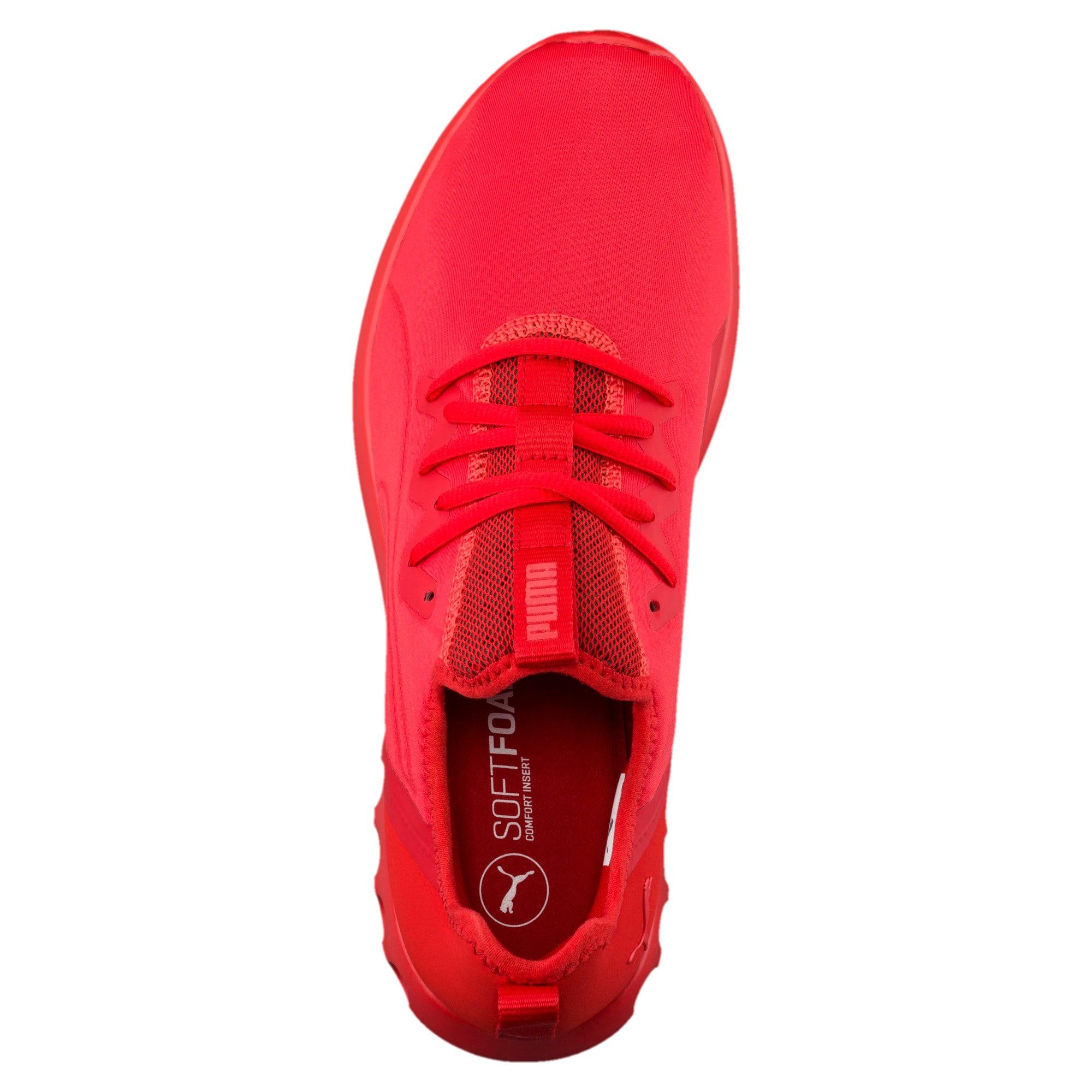 Thumbnail 5 of Carson 2 X Men's Running Shoes, High Risk Red, medium