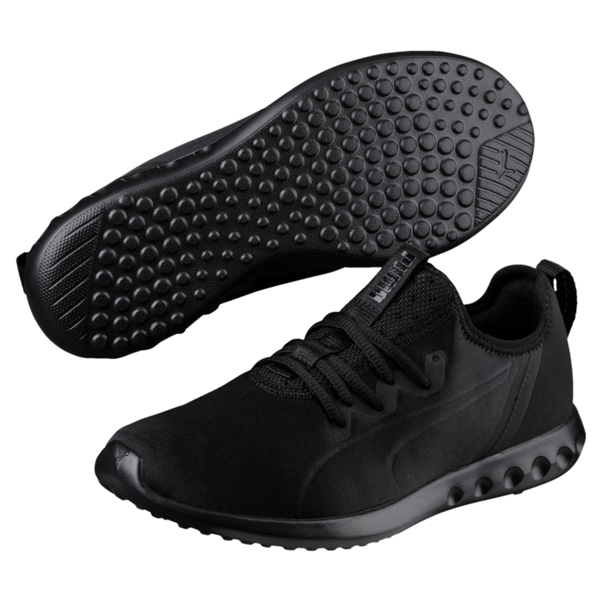 Thumbnail 2 of Carson 2 X Women's Running Shoes, Puma Black, medium