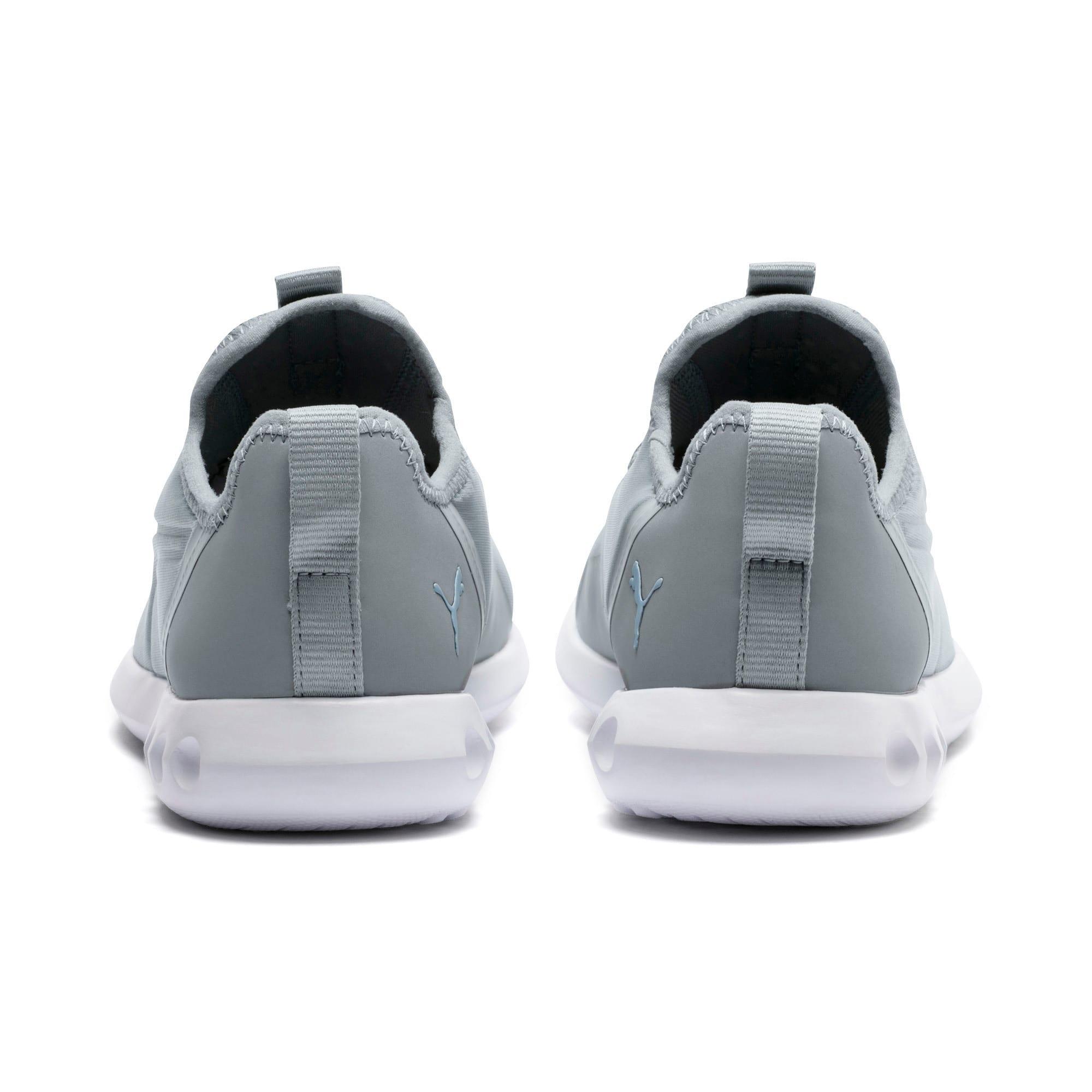 Thumbnail 4 of Carson 2 X Women's Running Shoes, Quarry-CERULEAN, medium