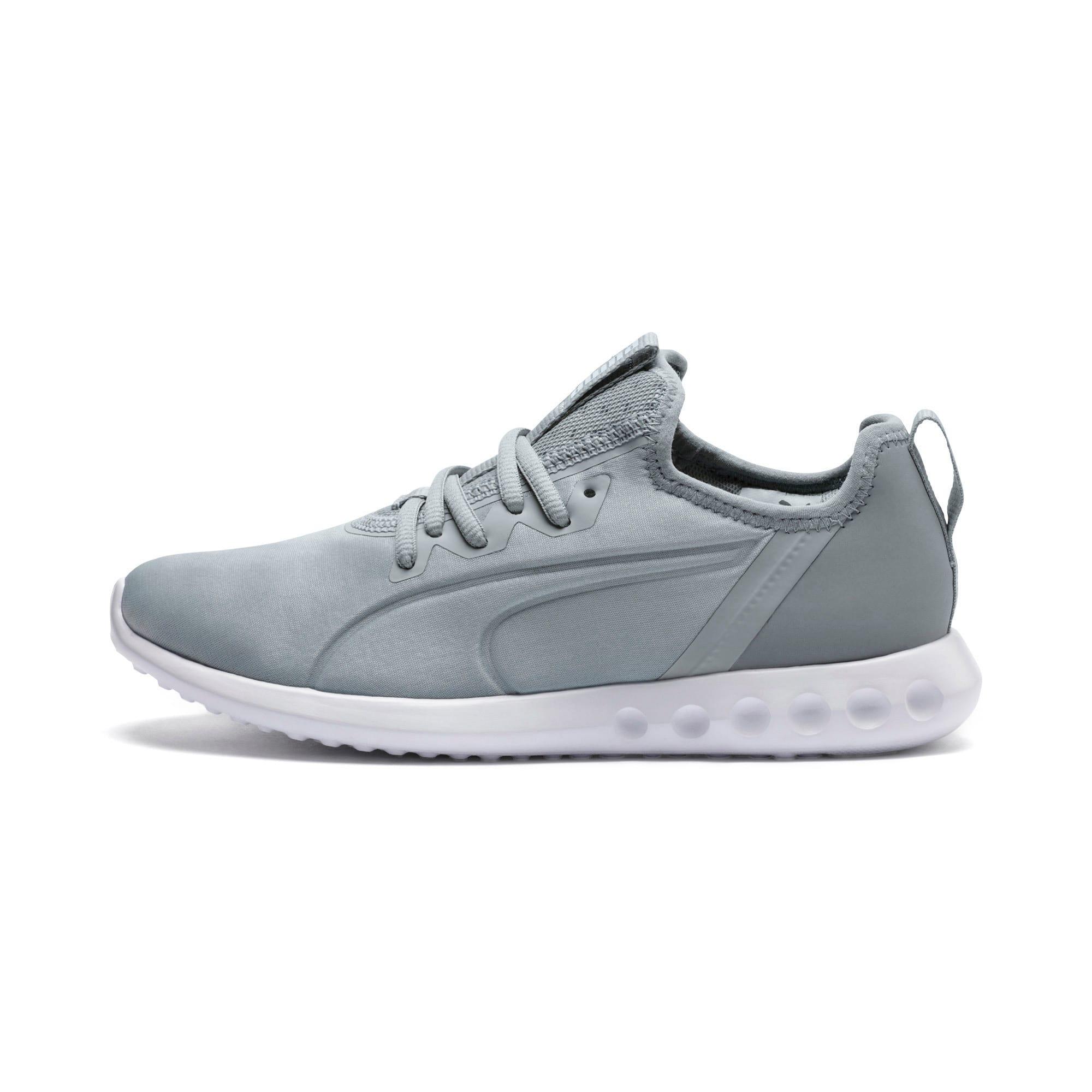 Thumbnail 1 of Carson 2 X Women's Running Shoes, Quarry-CERULEAN, medium