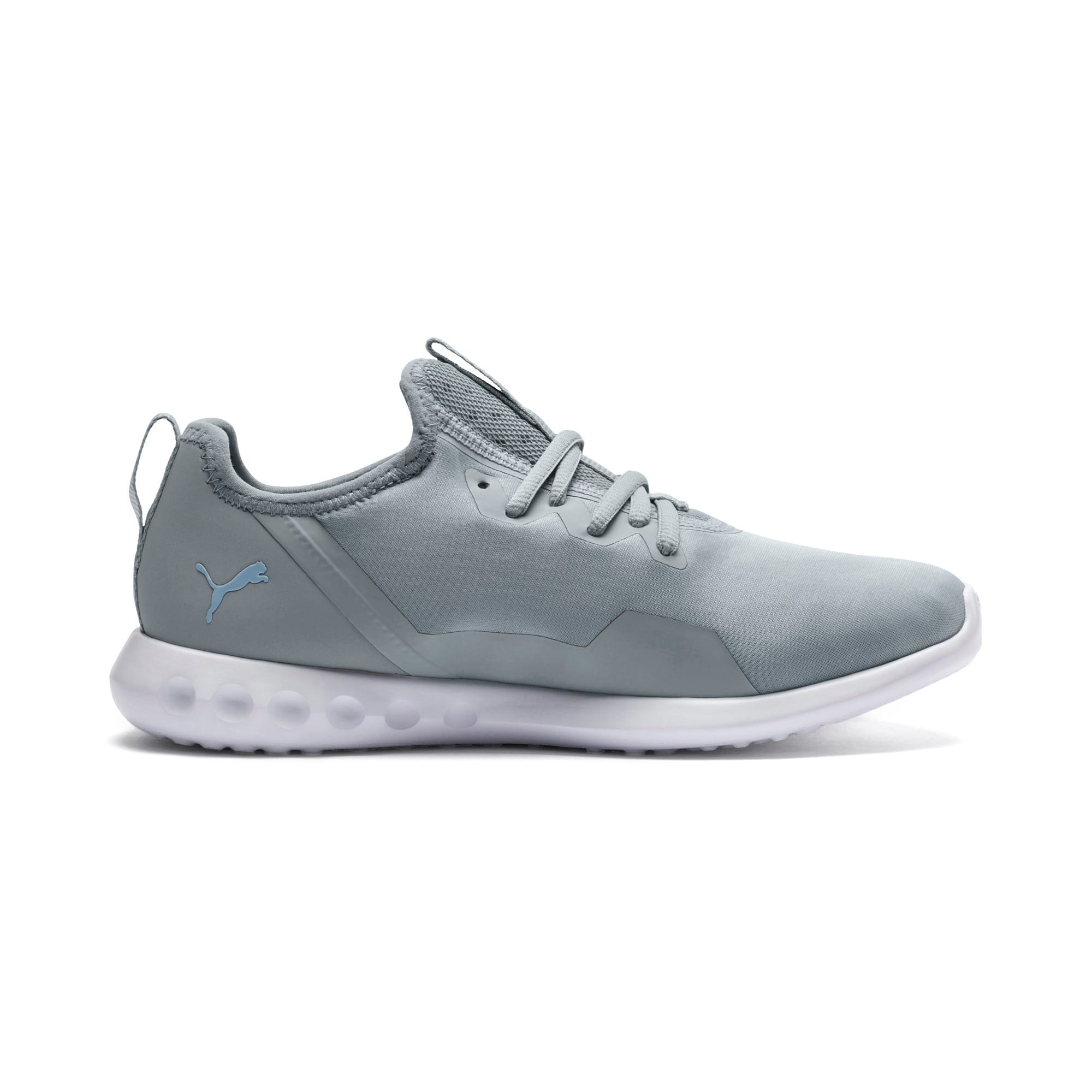 Thumbnail 5 of Carson 2 X Women's Running Shoes, Quarry-CERULEAN, medium