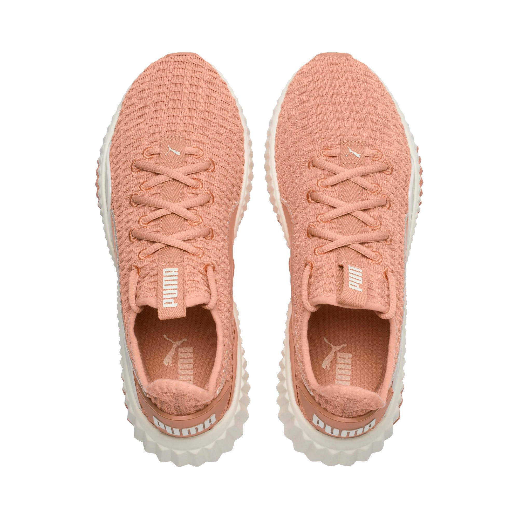 Thumbnail 6 of Defy Women's Training Shoes, Dusty Coral-Whisper White, medium
