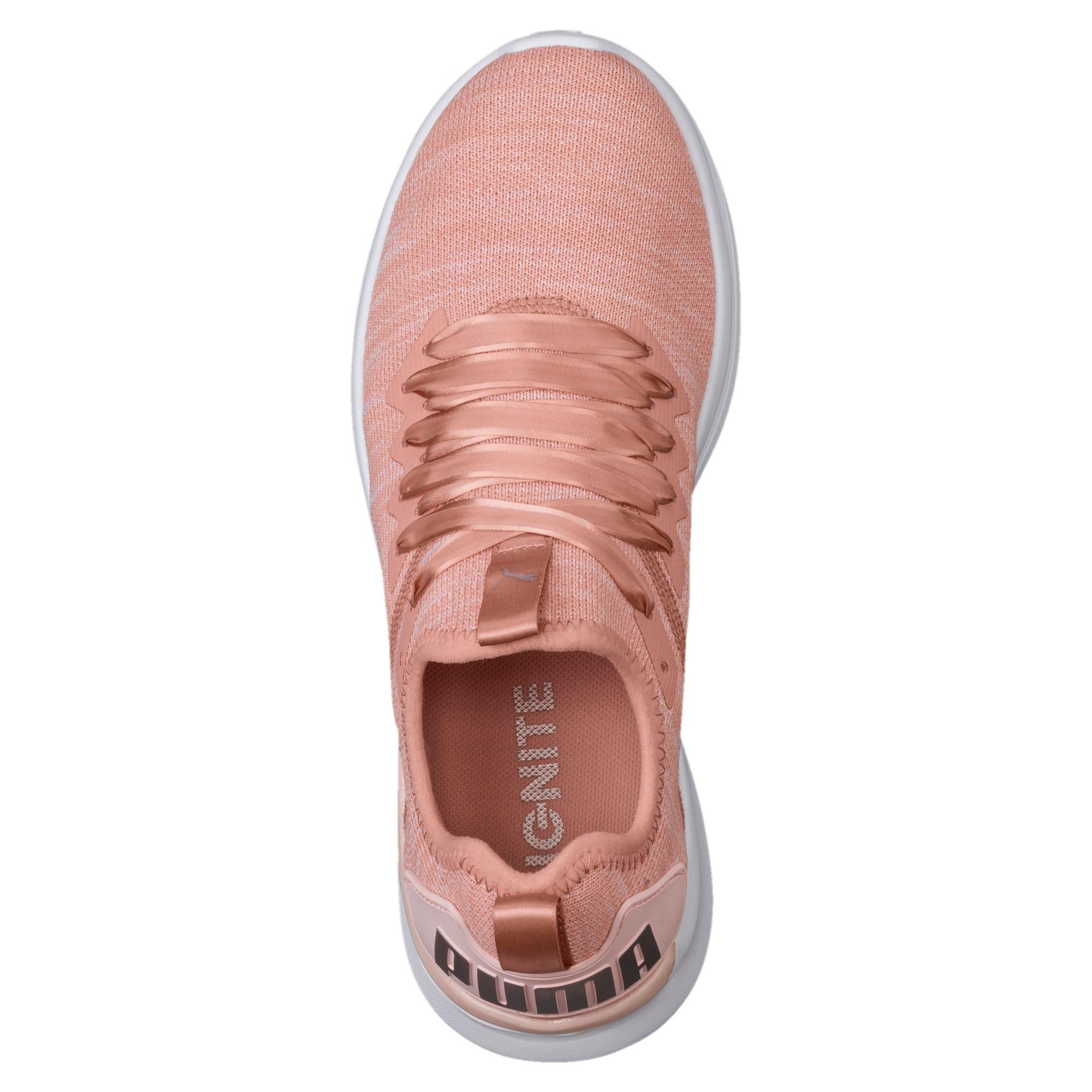 timeless design 2a9f6 e527c IGNITE Flash evoKNIT Satin En Pointe Women's Sneakers
