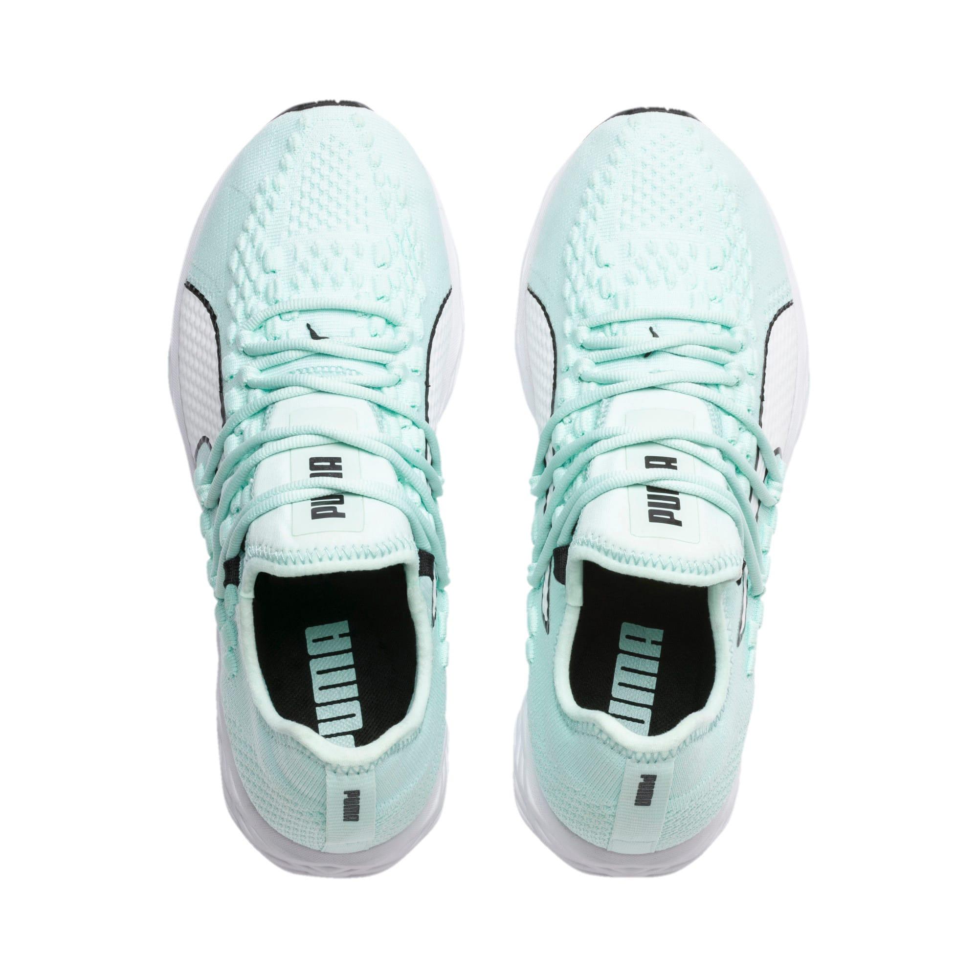 Thumbnail 6 of SPEED 300 RACER Women's Running Shoes, Fair Aqua-White-Black, medium