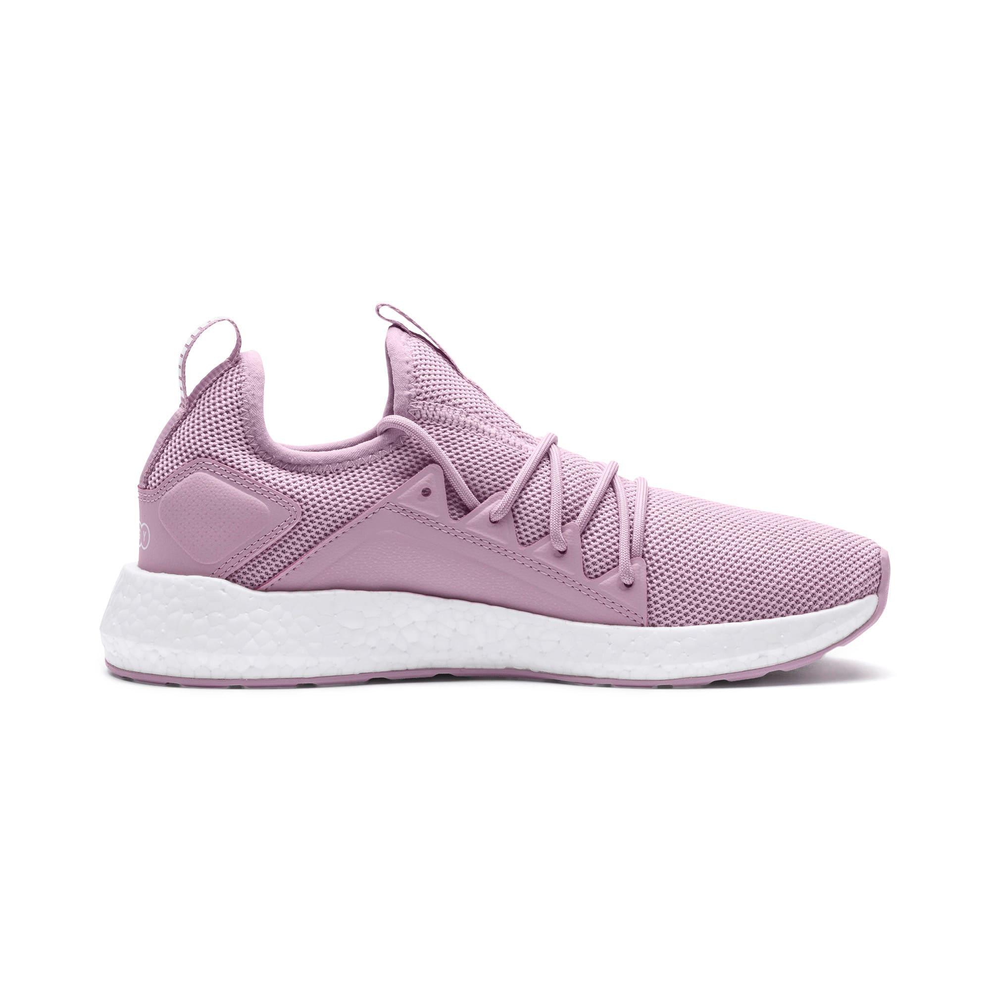 Thumbnail 5 of NRGY Neko Women's Running Shoes, Winsome Orchid-Puma White, medium