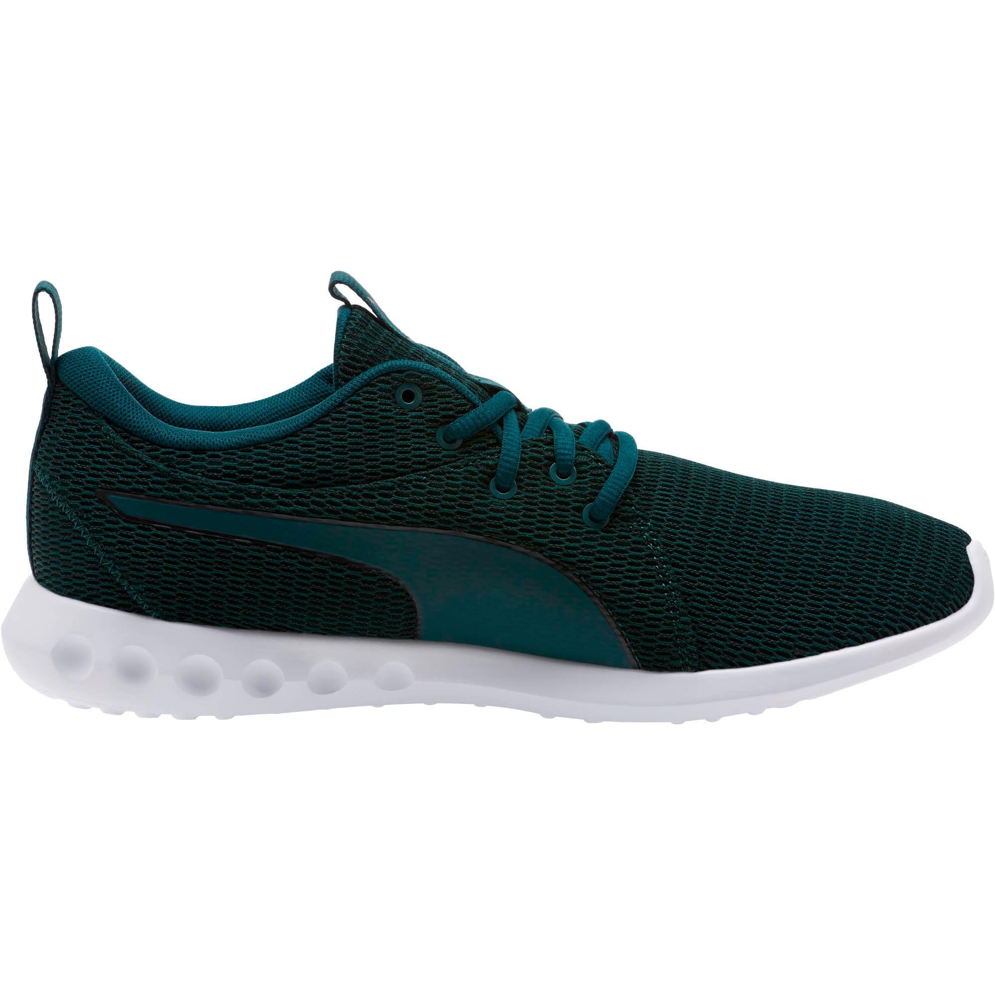 Miniatura 3 de Zapatos para correrCarson 2 New Corepara hombre, Ponderosa Pine-Puma White, mediano
