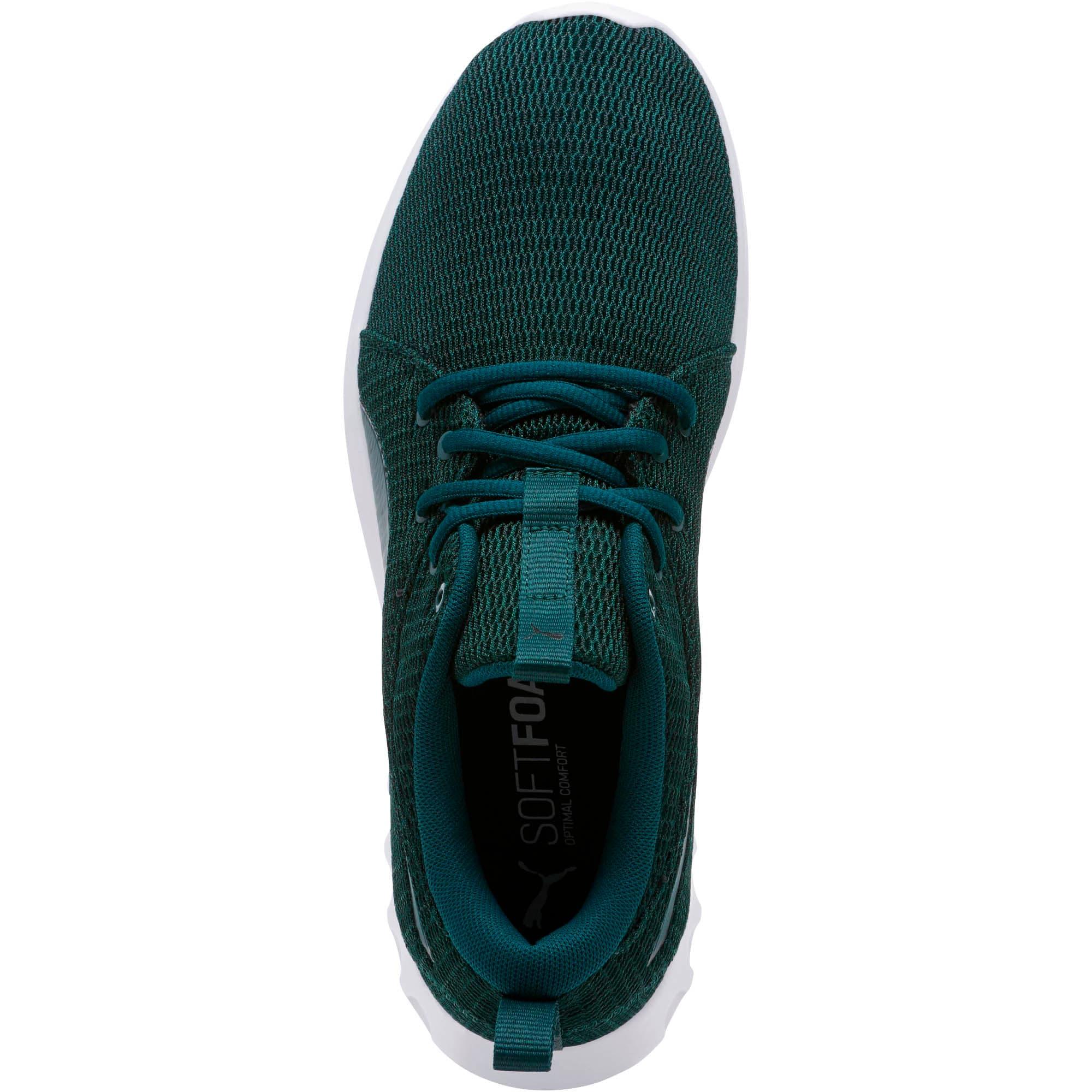 Miniatura 5 de Zapatos para correrCarson 2 New Corepara hombre, Ponderosa Pine-Puma White, mediano