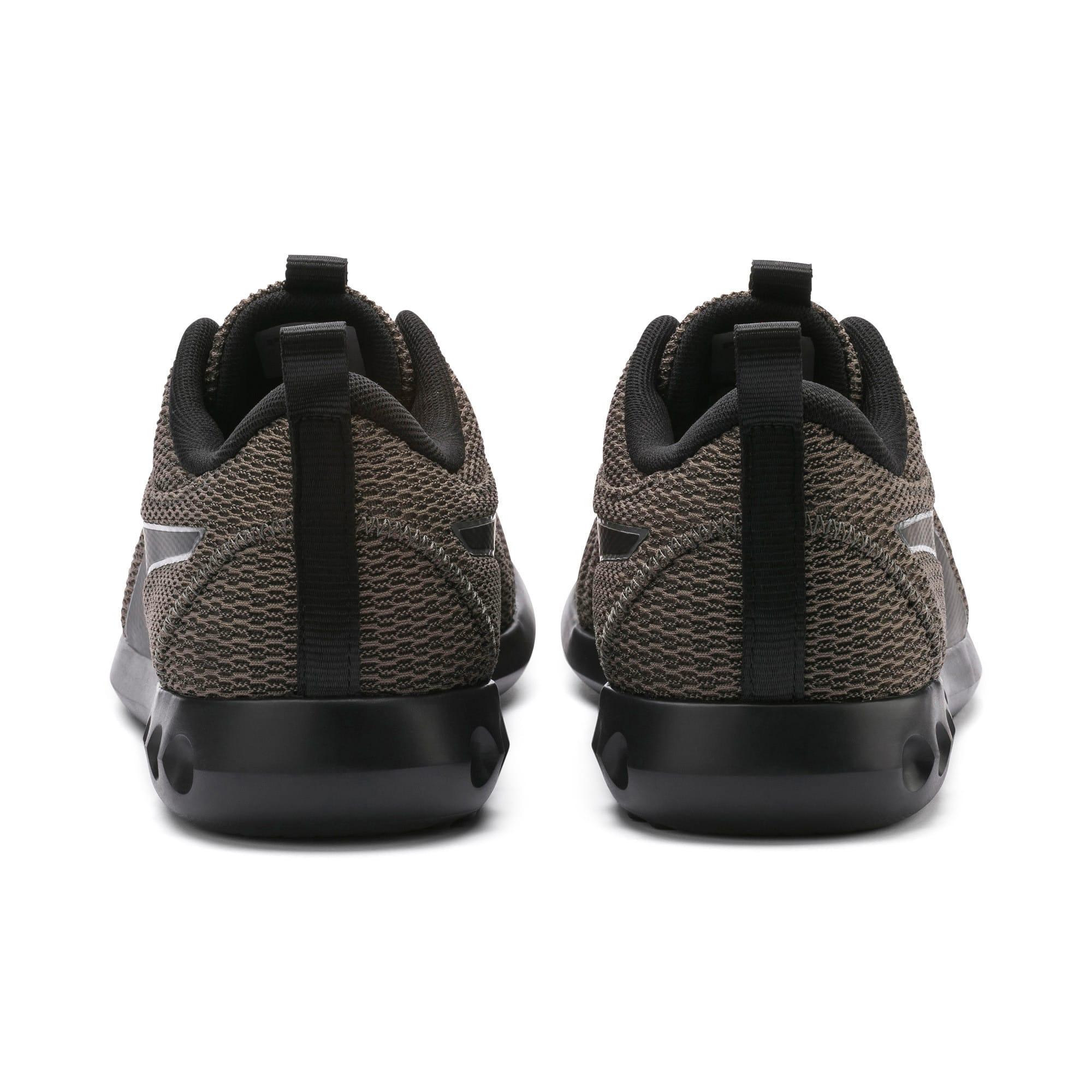 Thumbnail 3 of Carson 2 New Core Men's Running Shoes, Charcoal Gray-Puma Black, medium