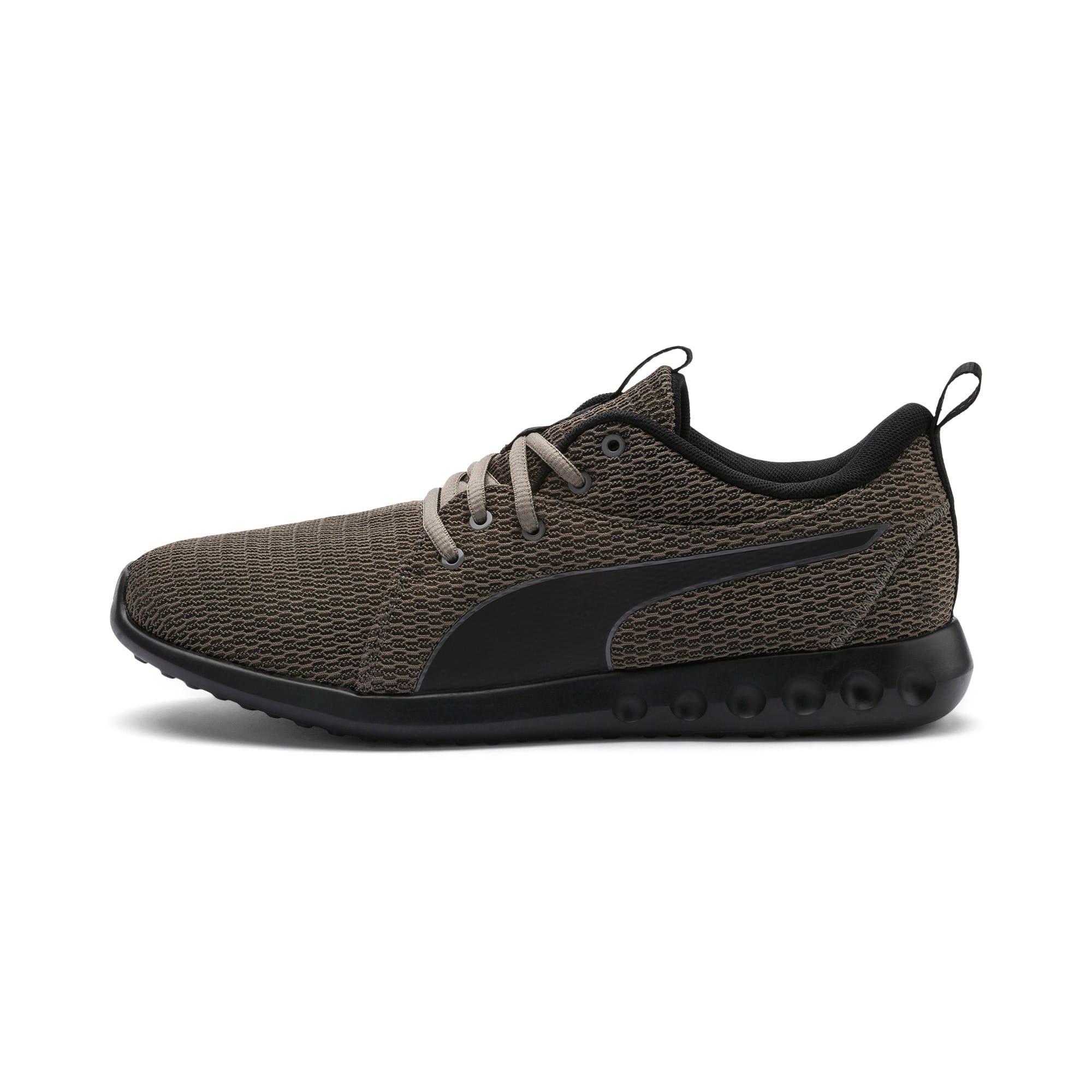 Miniatura 1 de Zapatos para correrCarson 2 New Corepara hombre, Charcoal Gray-Puma Black, mediano