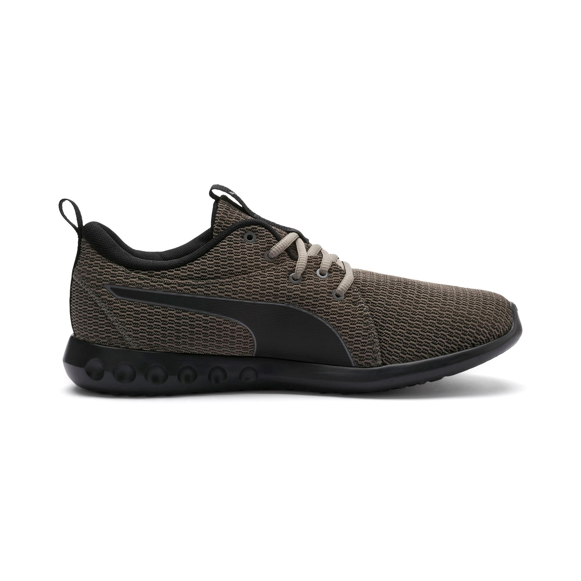 Miniatura 5 de Zapatos para correrCarson 2 New Corepara hombre, Charcoal Gray-Puma Black, mediano